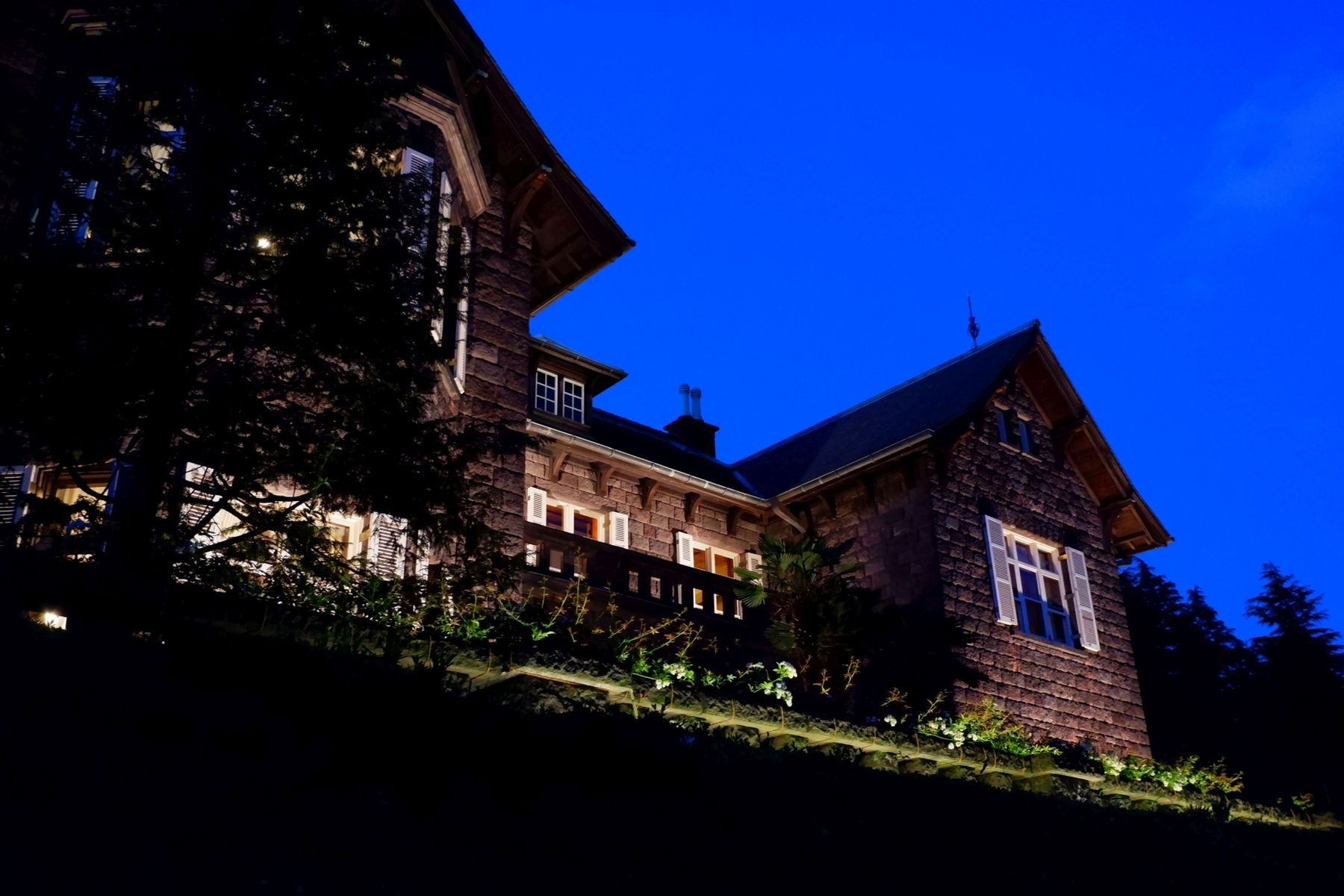 Japan Gardens of Wealth Furukawa teien 034