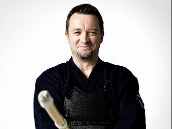 Interview With Alexander Bennett: How a New Zealander Became a Kendo Master