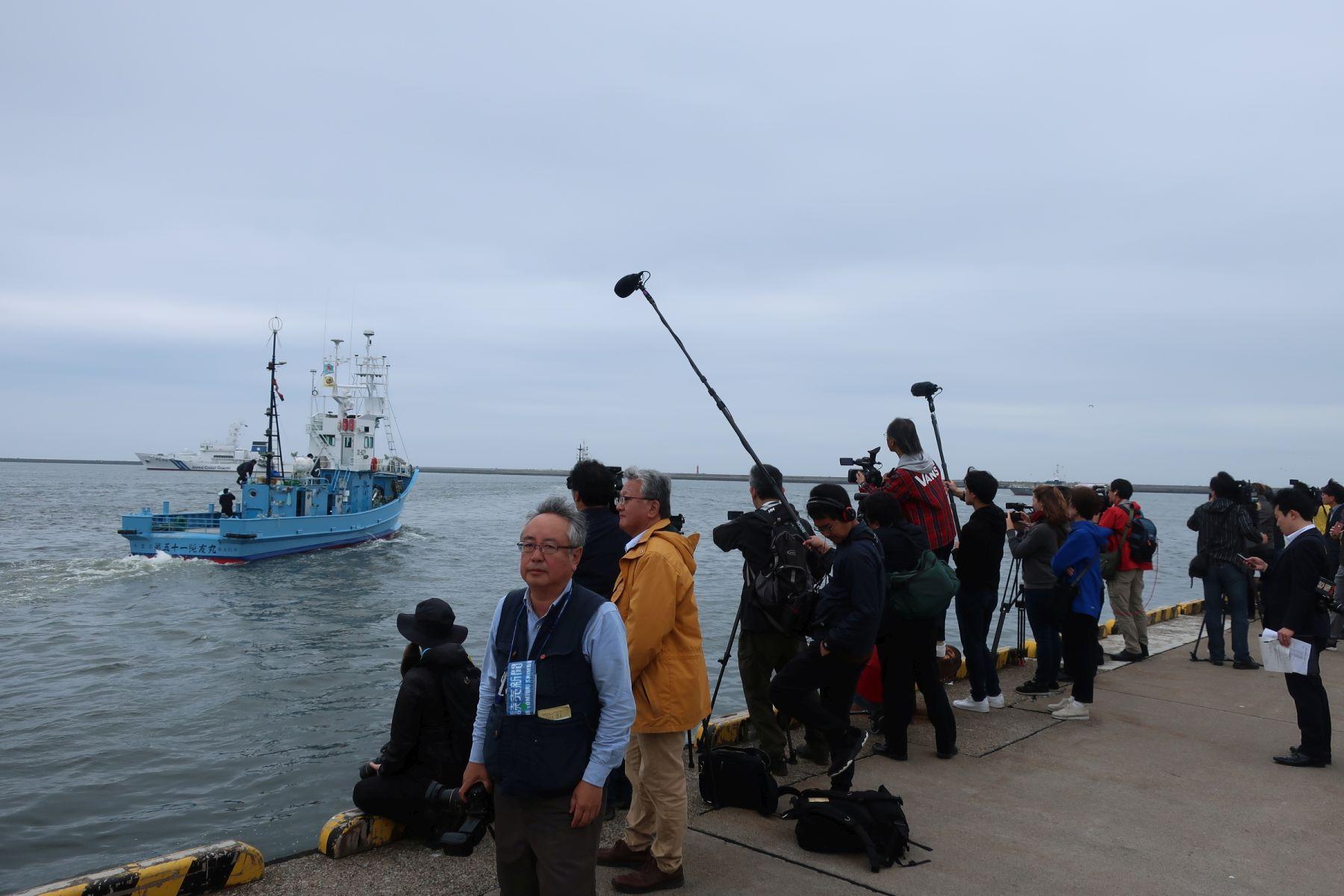 Japan Kushiro Commercial Whaling 002