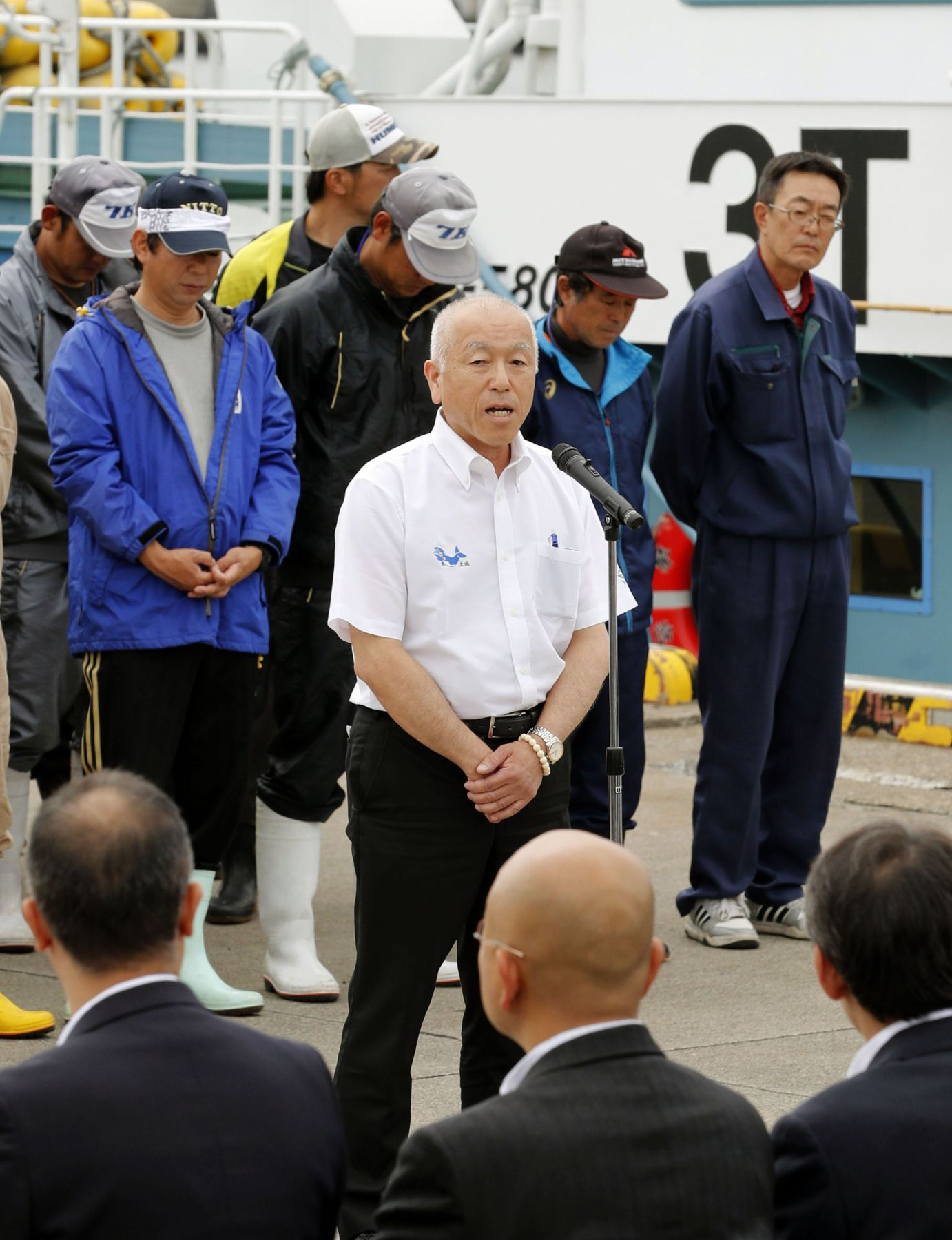 Japan Resumes Commercial Whaling 018