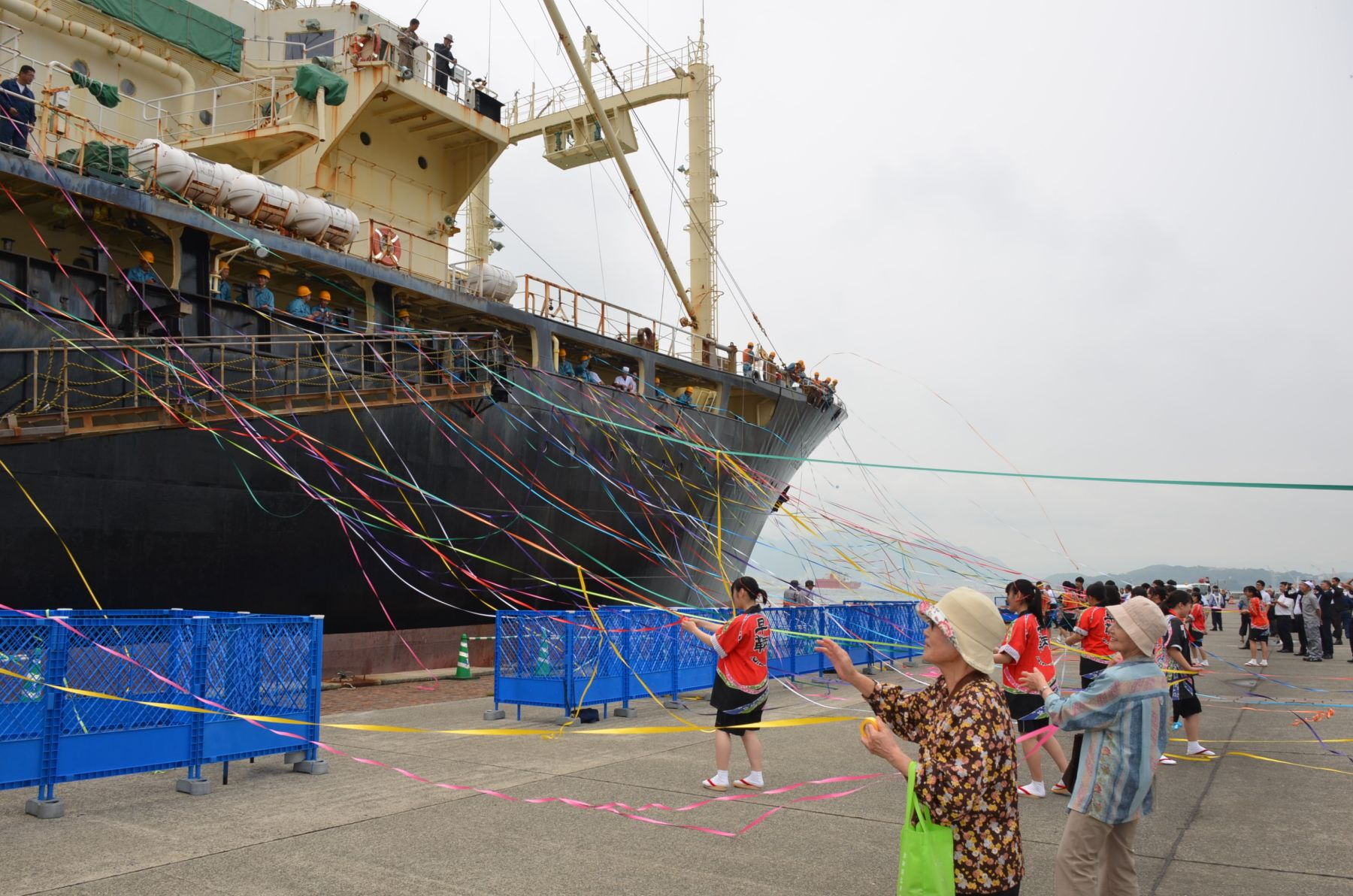 Japan Resumes Commercial Whaling 023