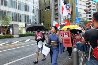 Why I Support Hong Kong in Japan 010