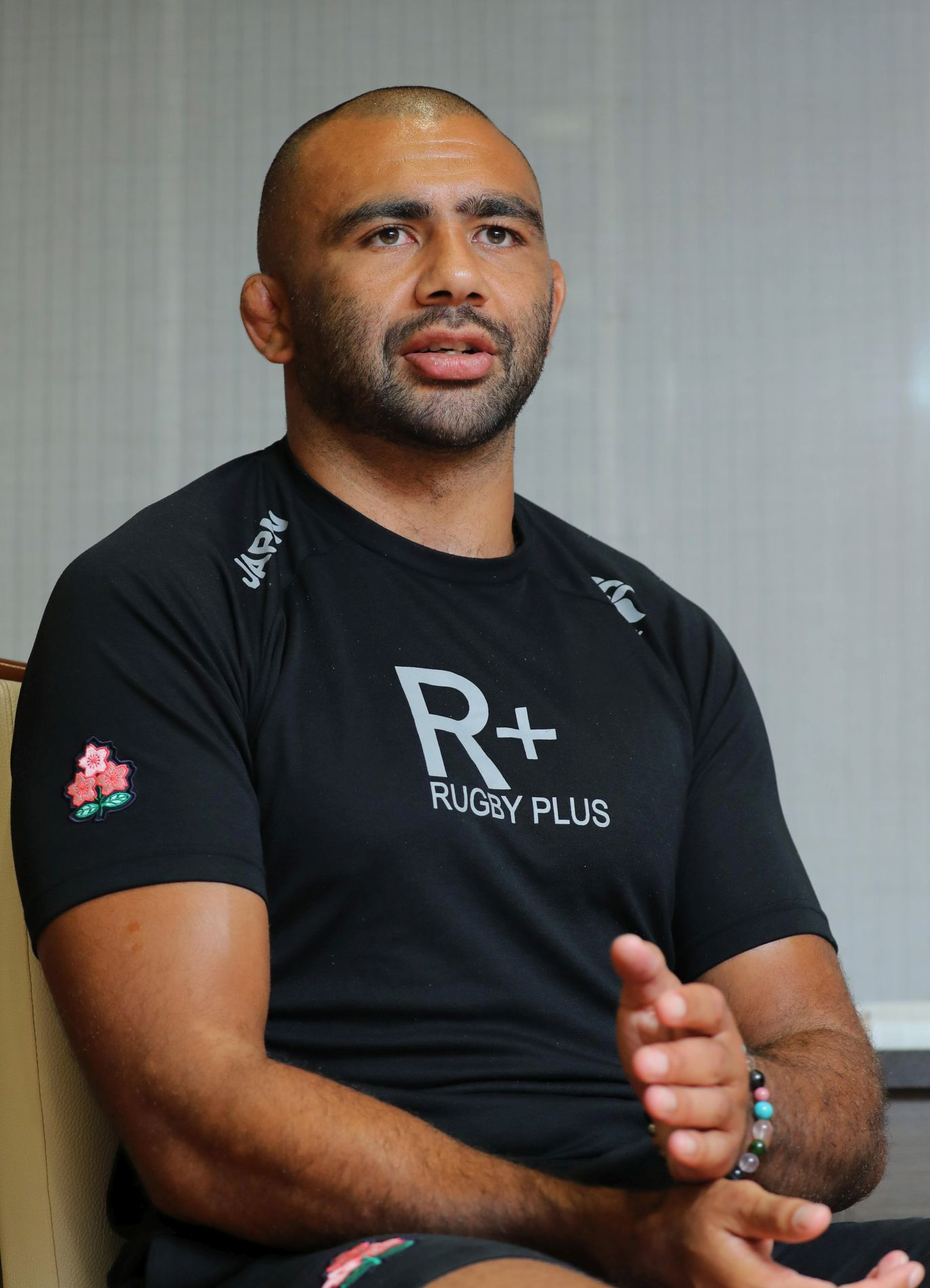 Michael Leitch Japan A Force to be Reckoned With at Rugby World Cup 2019