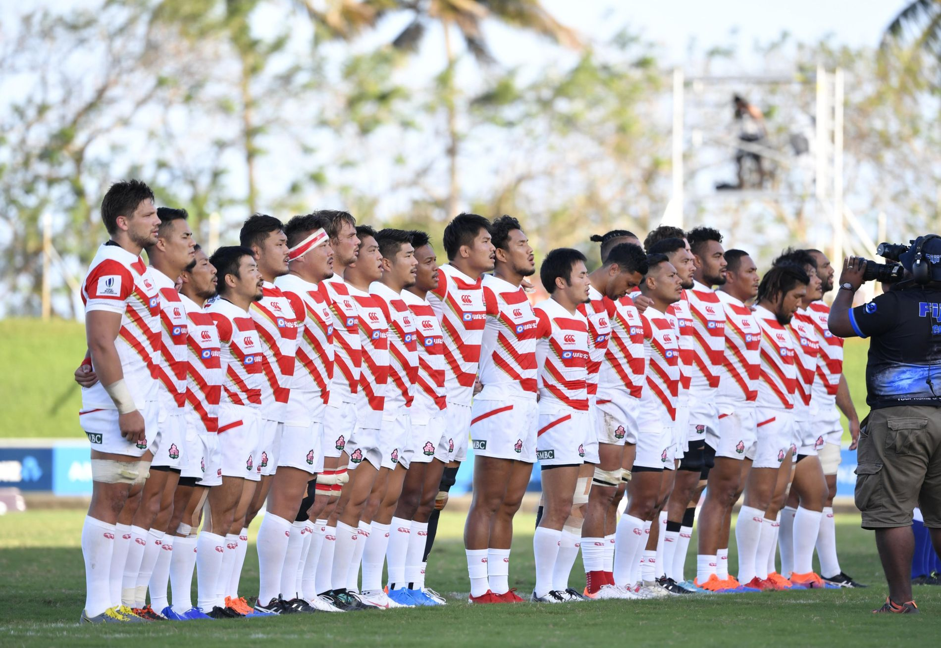 National Anthem of Japan 003