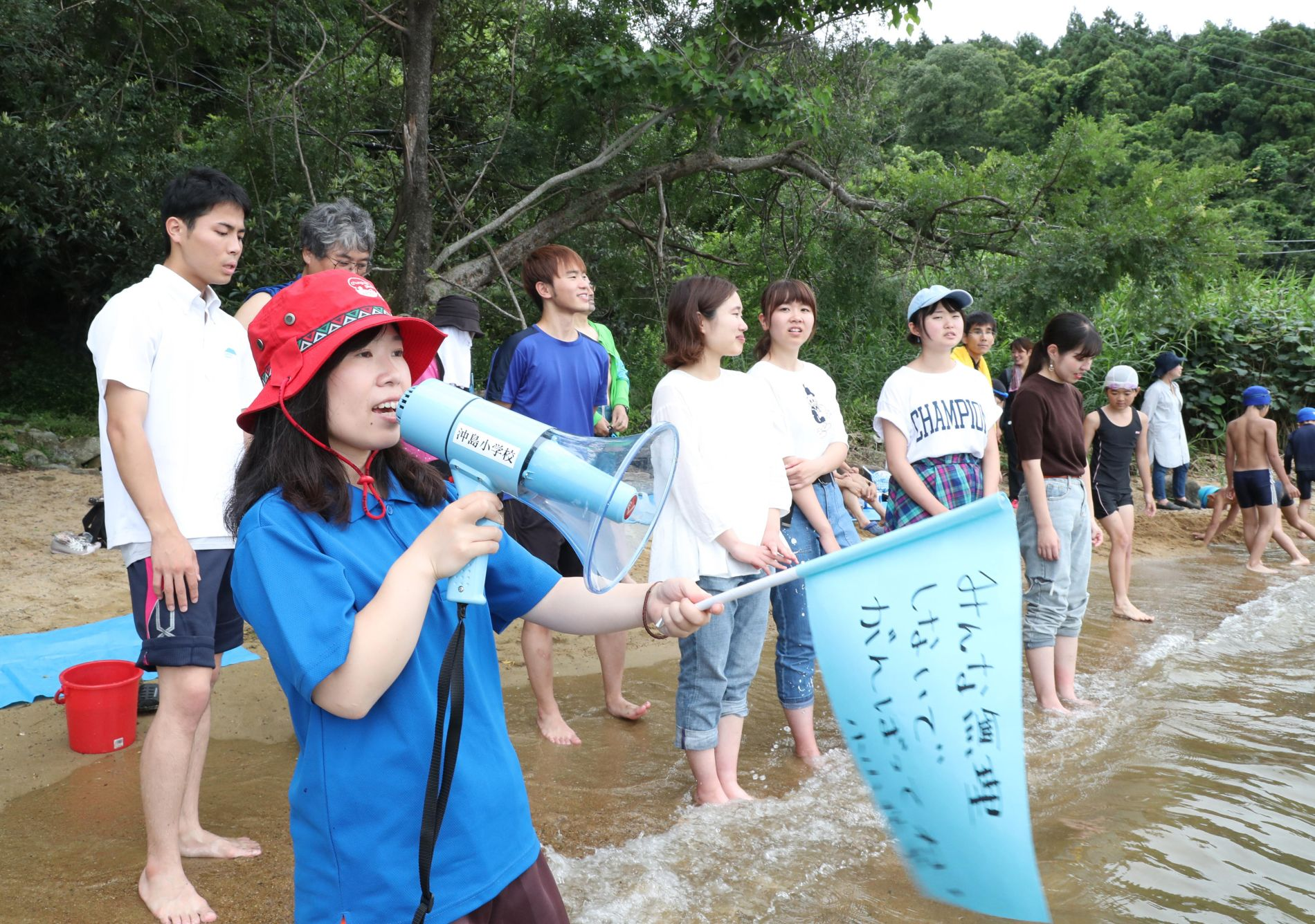 Summer on Okishima A Taste of Tradition with Island Fish 003