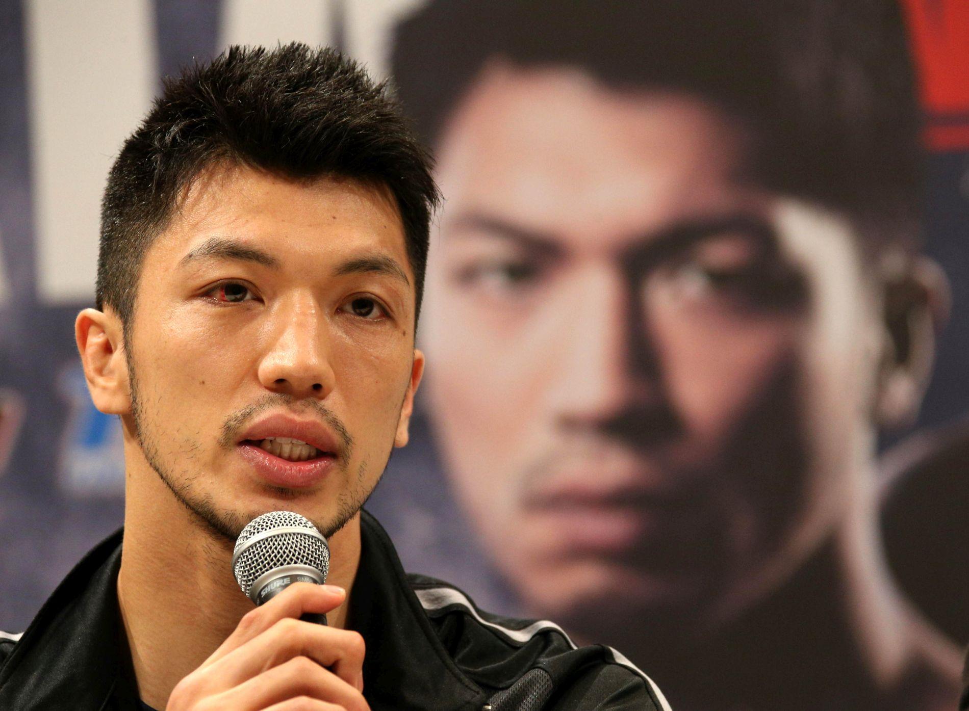 WBA New Champion Ryota Murata 009
