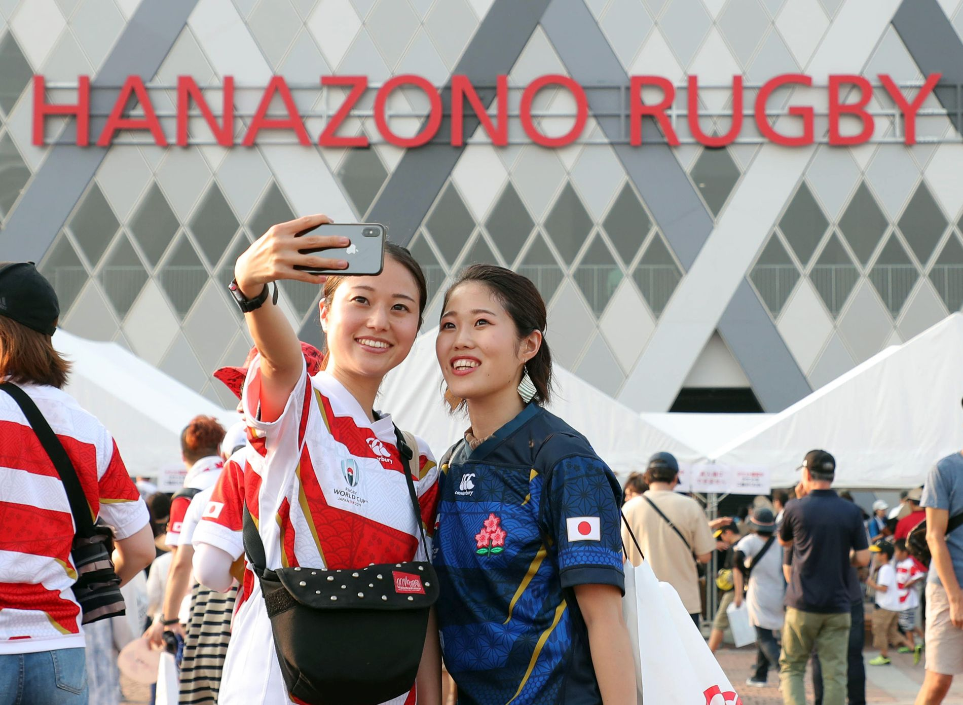 What to Expect at the Rugby World Cup 2019 Kickoff in Japan