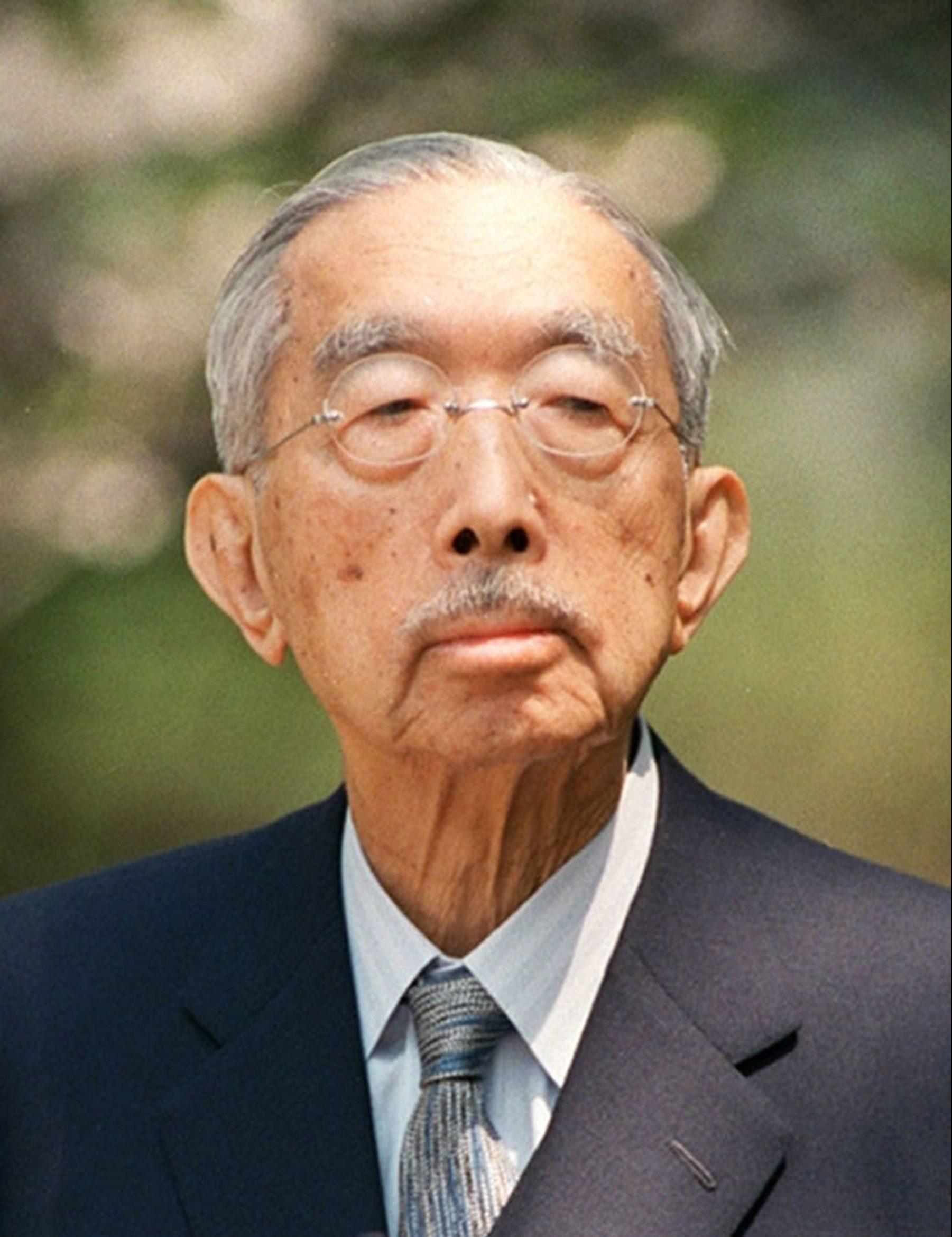 Emperor Showa Favored Japans Rearmament, Documents Reveal 005