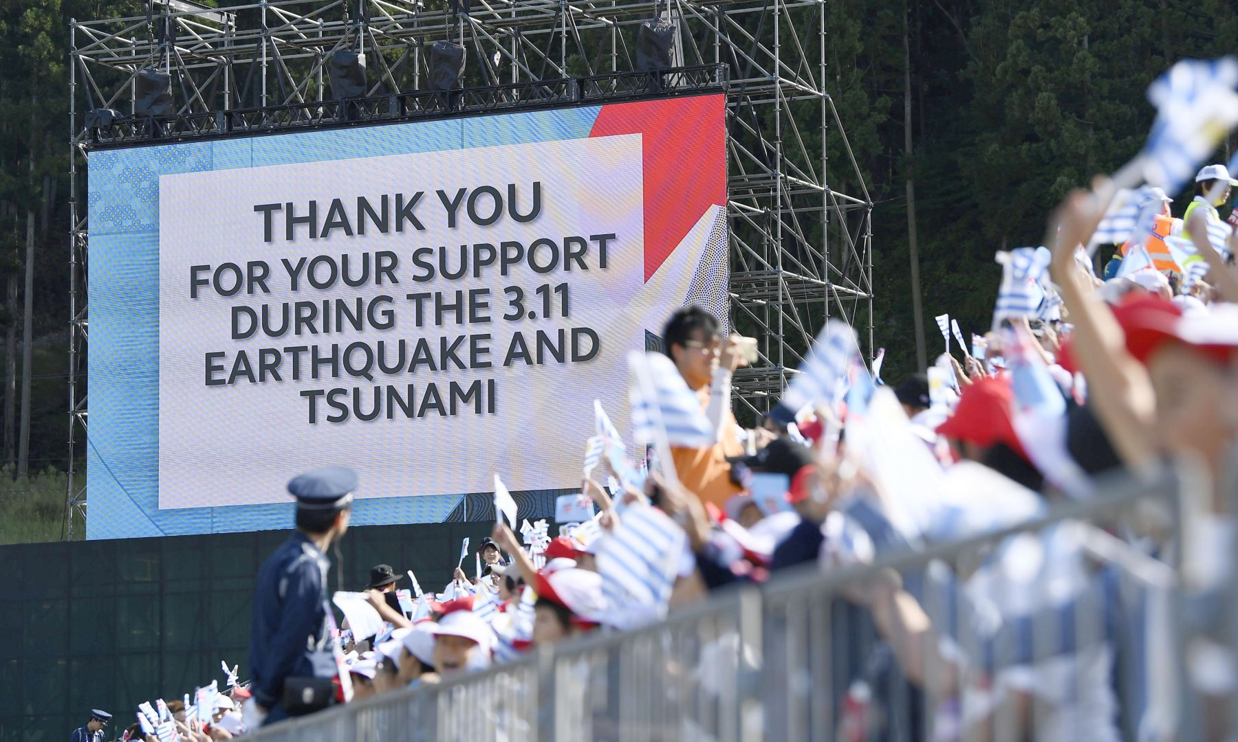 Kamaishi Stadium brings hope as Rugby World Cup comes to town 012