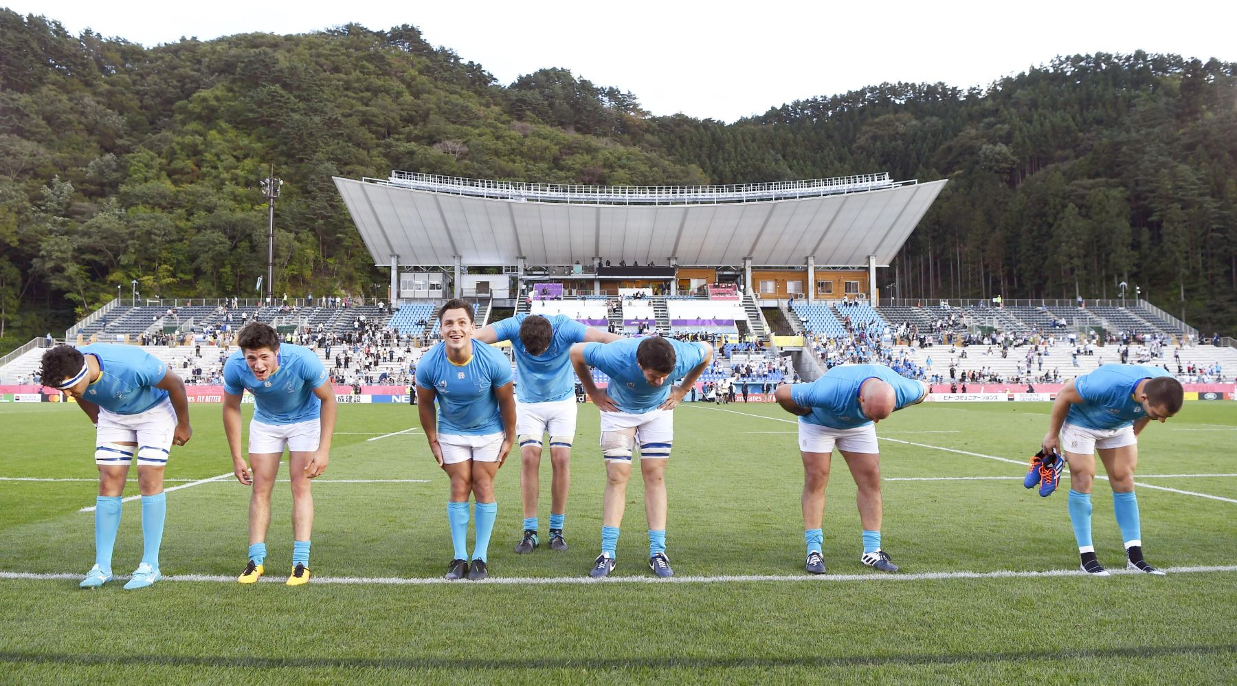 Kamaishi Stadium brings hope as Rugby World Cup comes to town 027