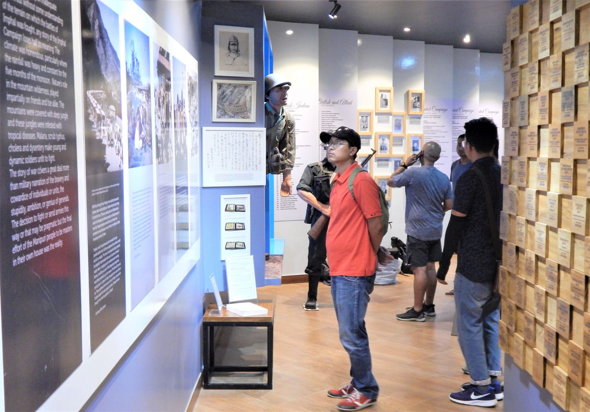 New Imphal Peace Museum in Manipur Stands As Symbol of Reconciliation 002