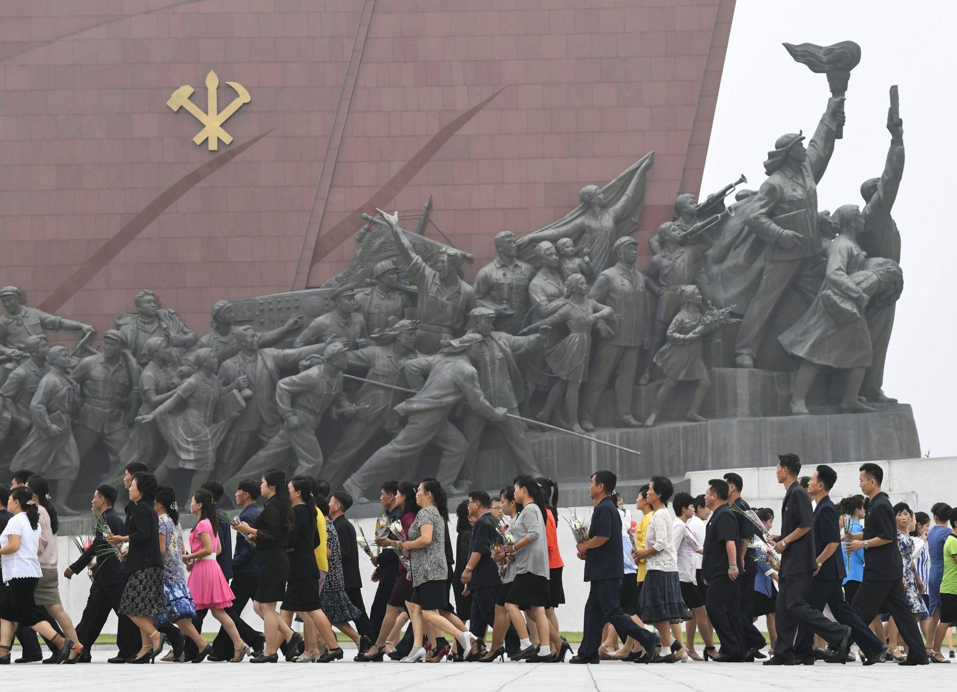 North Korea 001