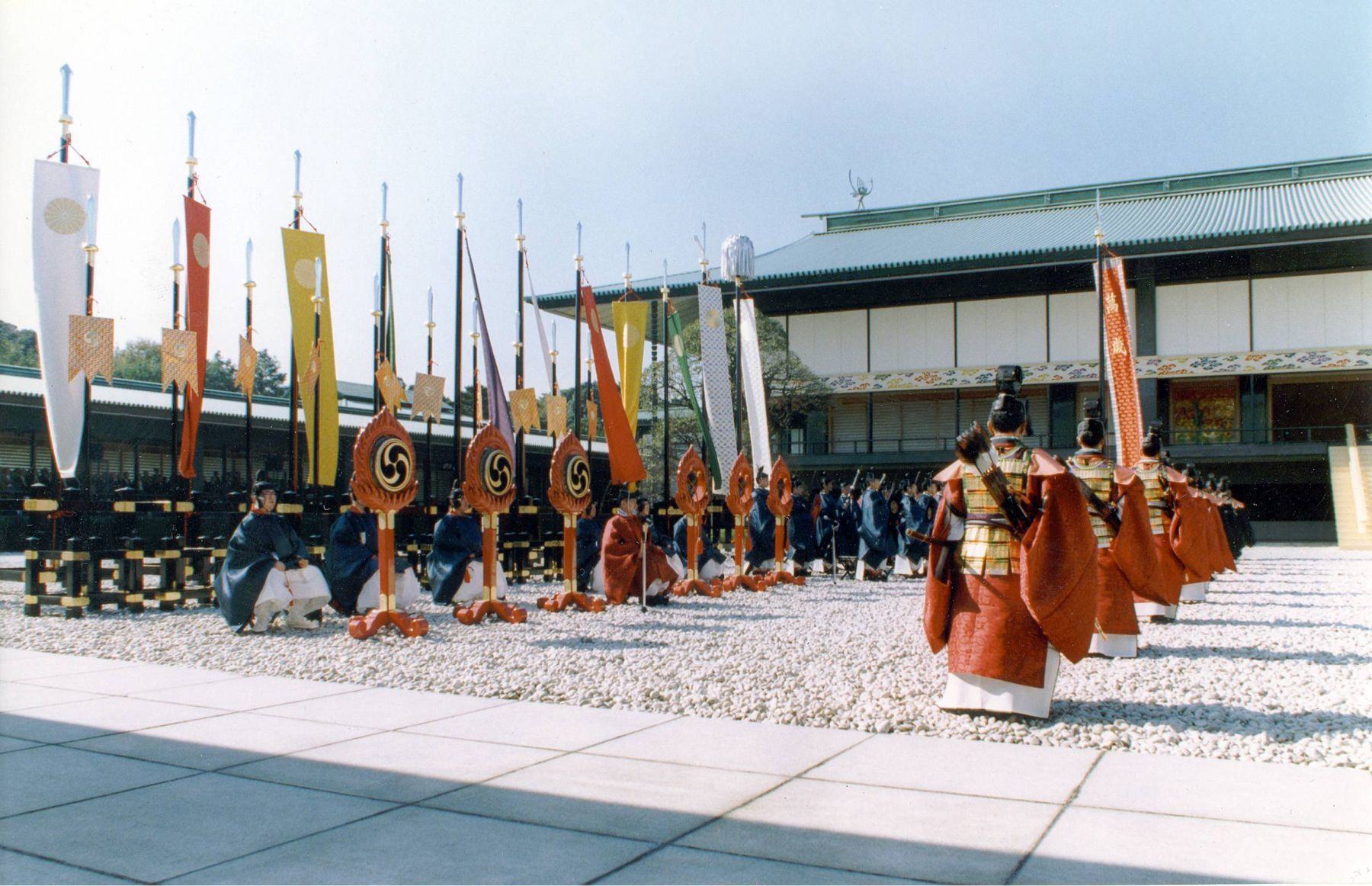Enthronment Ceremony Japan 002