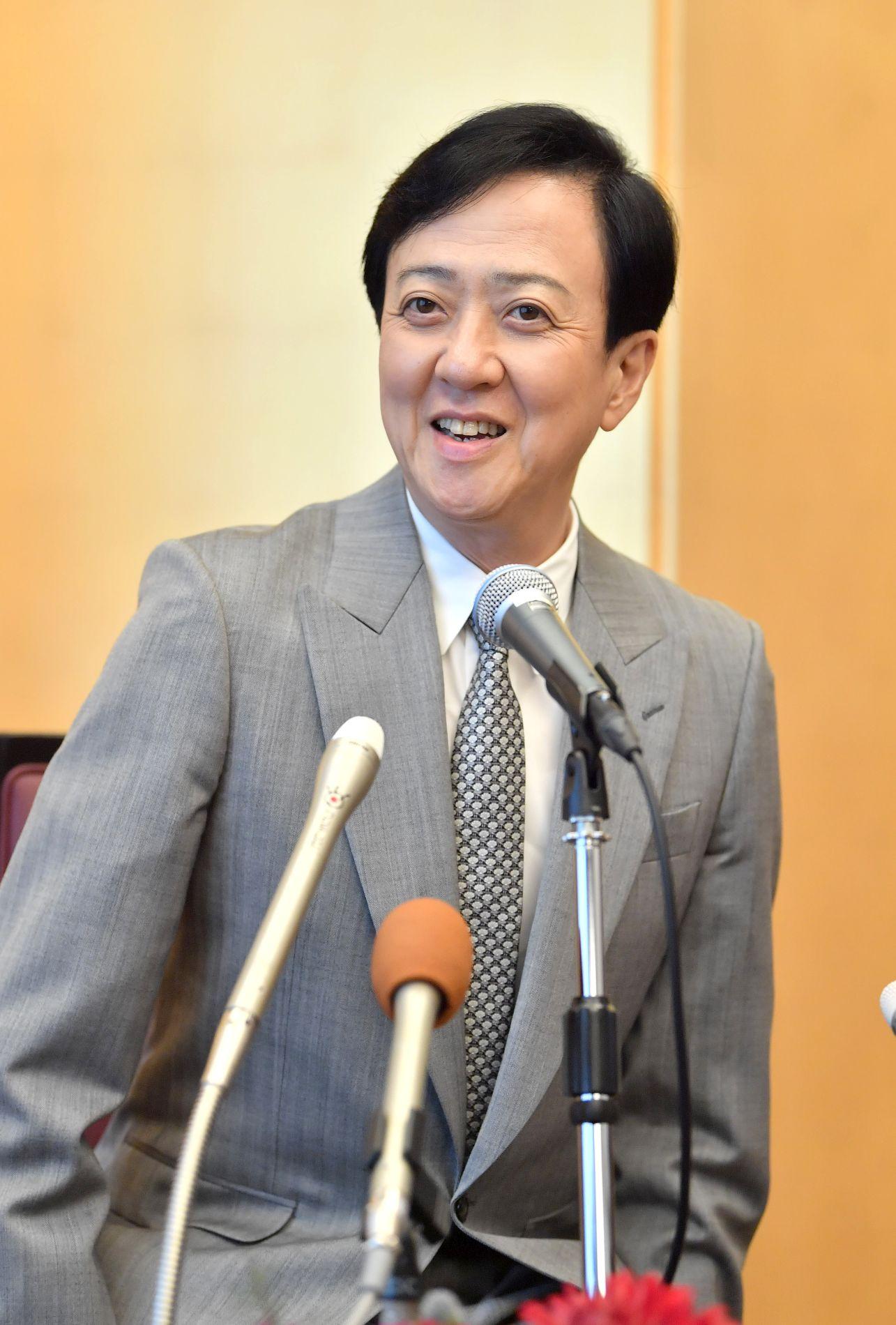 Japan Praemium Imperiale Awards 2019 Press Conference at Tokyo
