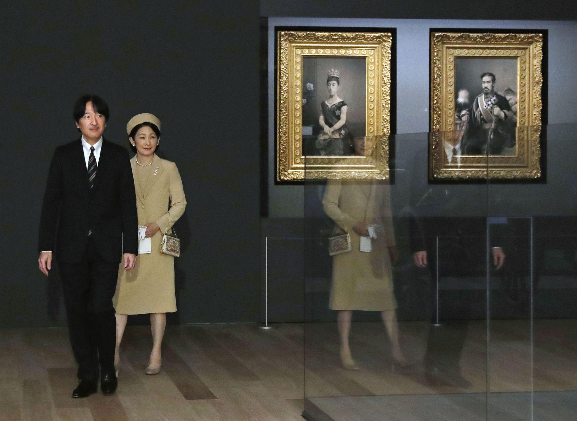 Meiji Jingu Museum Opens October 26 Japan 011