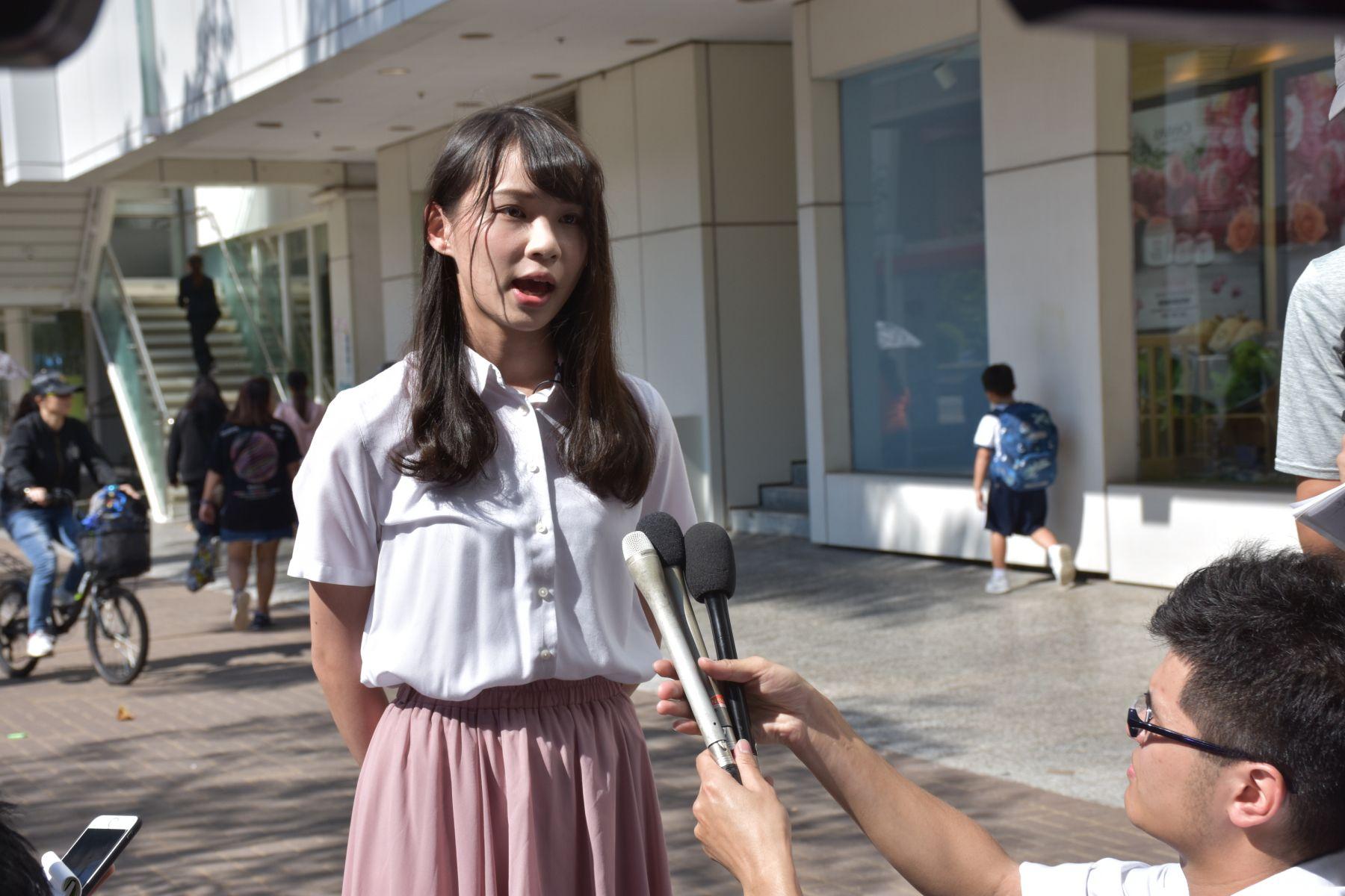 Hong Kong Election China 016