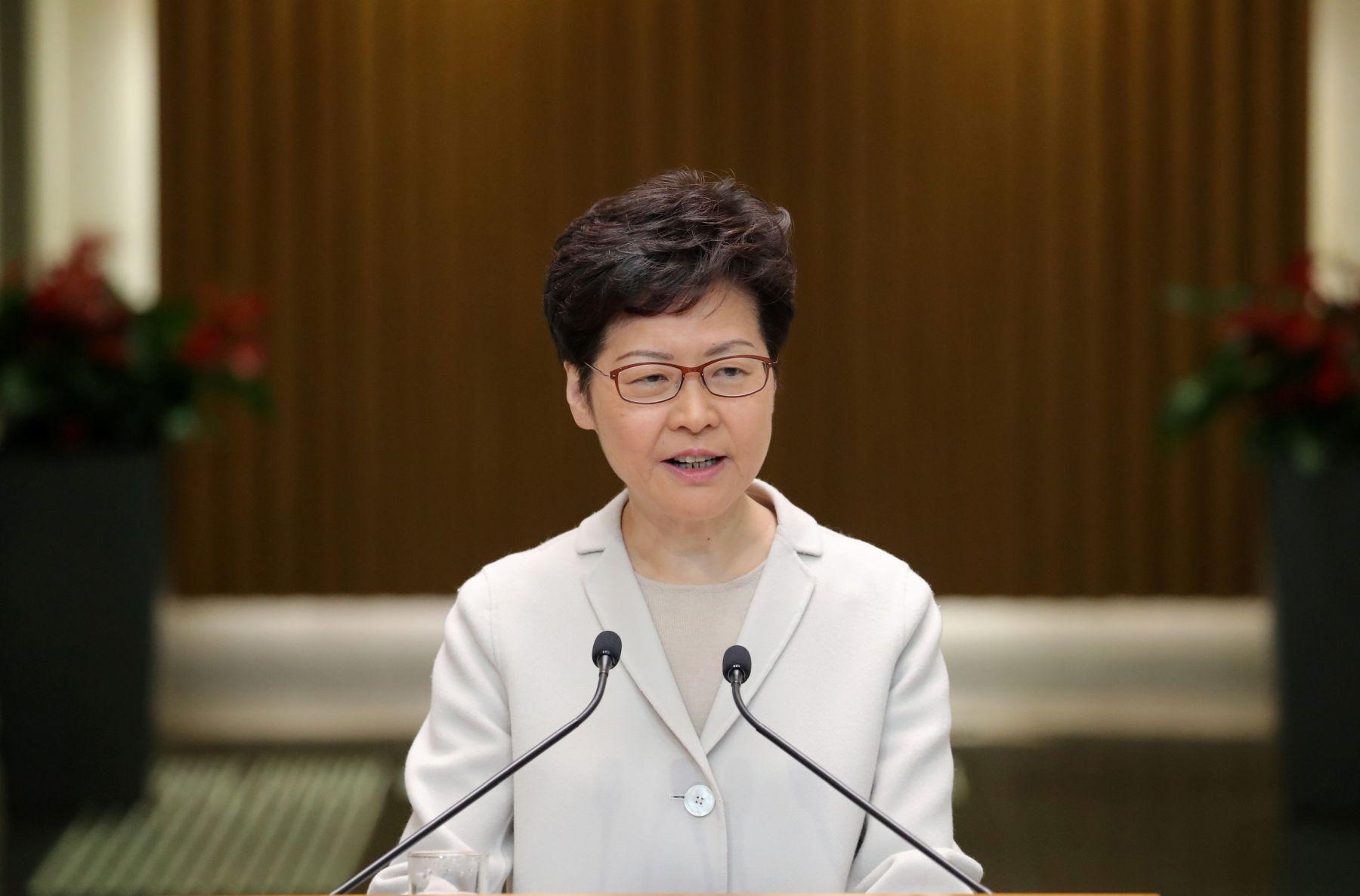 Hong Kong Election China 031