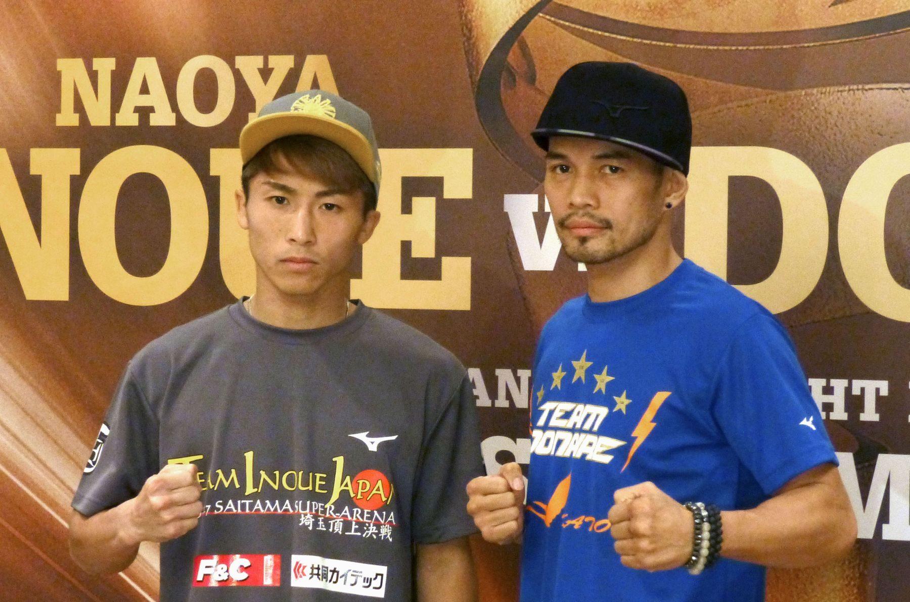 Inoue-Donaire World Boxing Super Series Match_ A Battle of Generational Legends 003