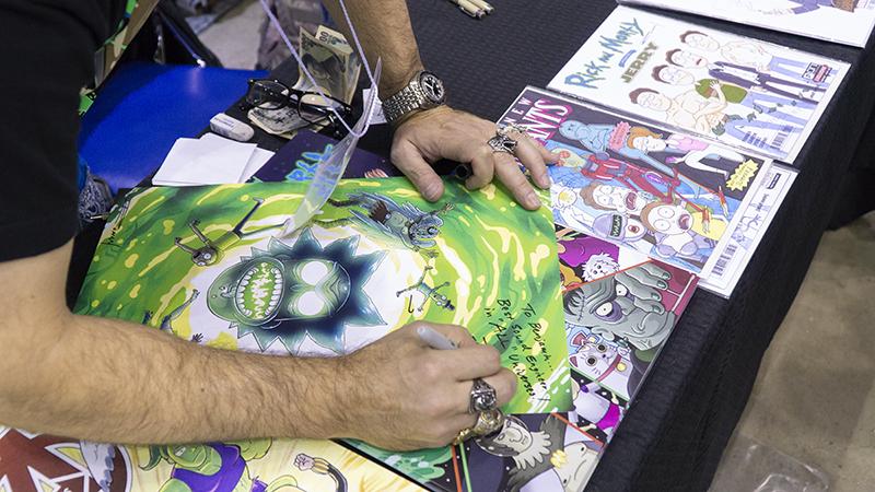 Manga Artists Comic Con 20198_800
