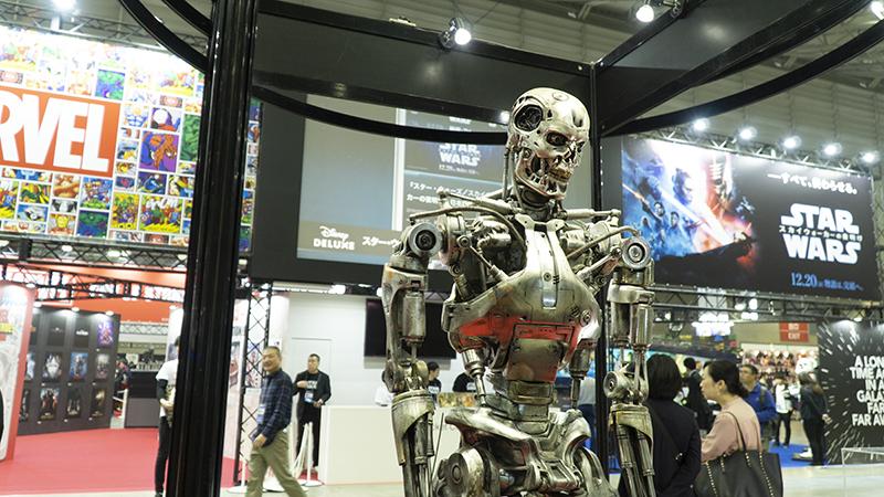 Tokyo Comic Con 20196_800