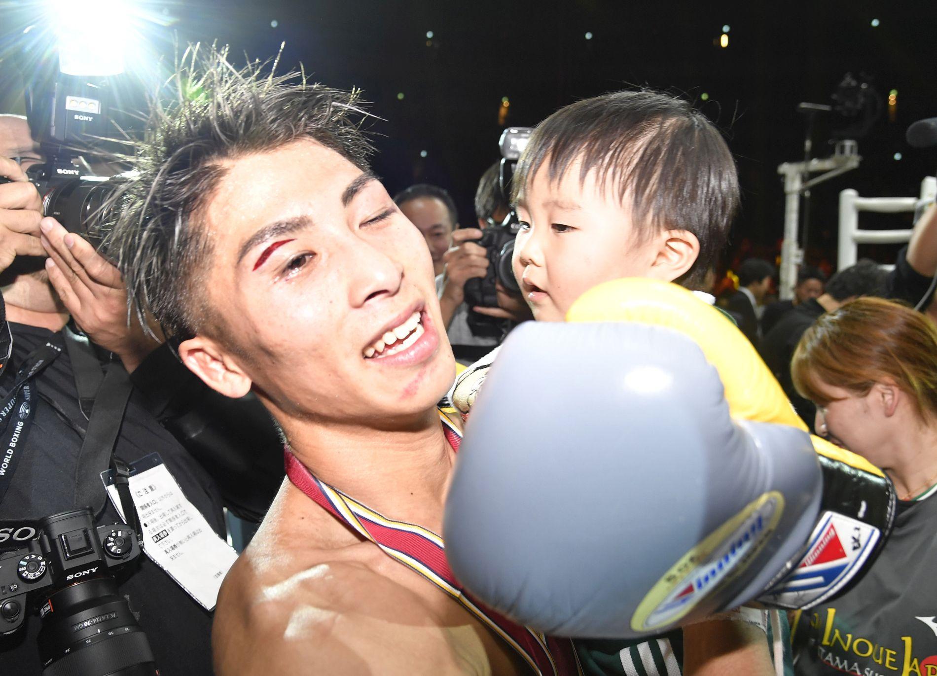 WBSS Match Naoya Inoue vs Nonito Donaire