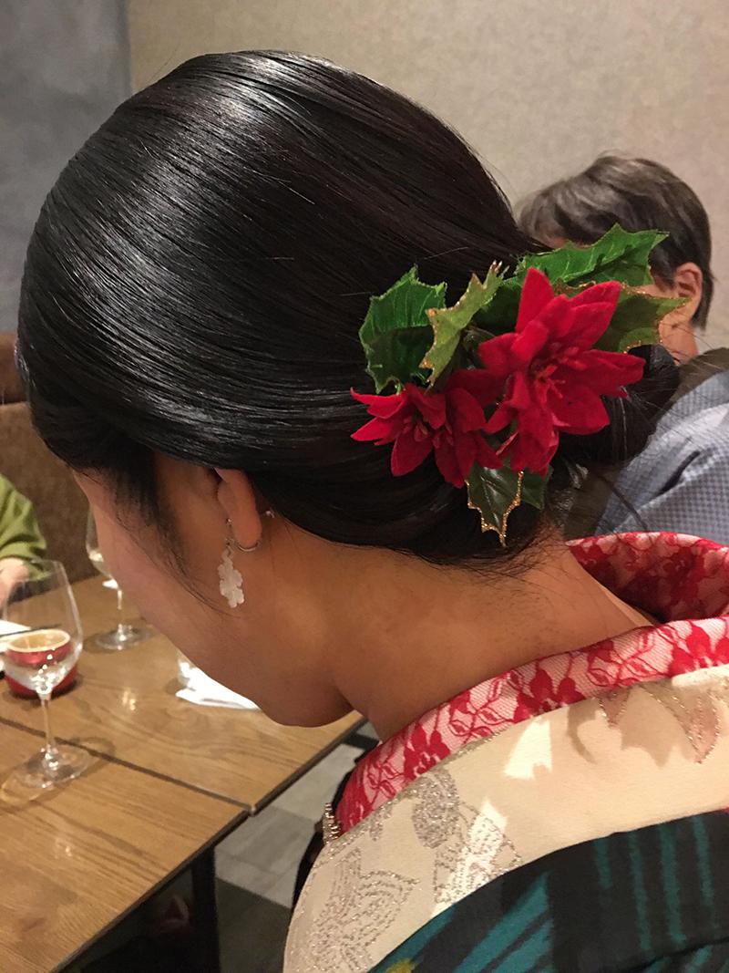 Christmas Kimono Ask Sheila Cliffe28