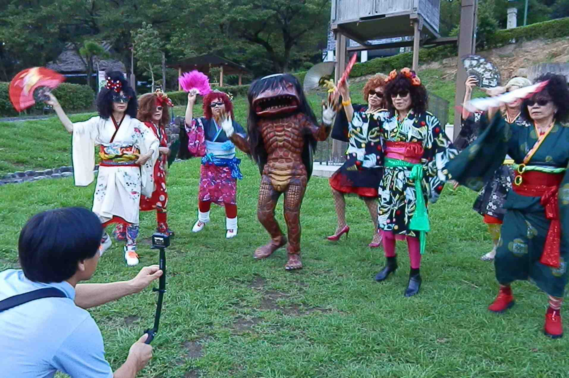 Japan Yokai Festival 005
