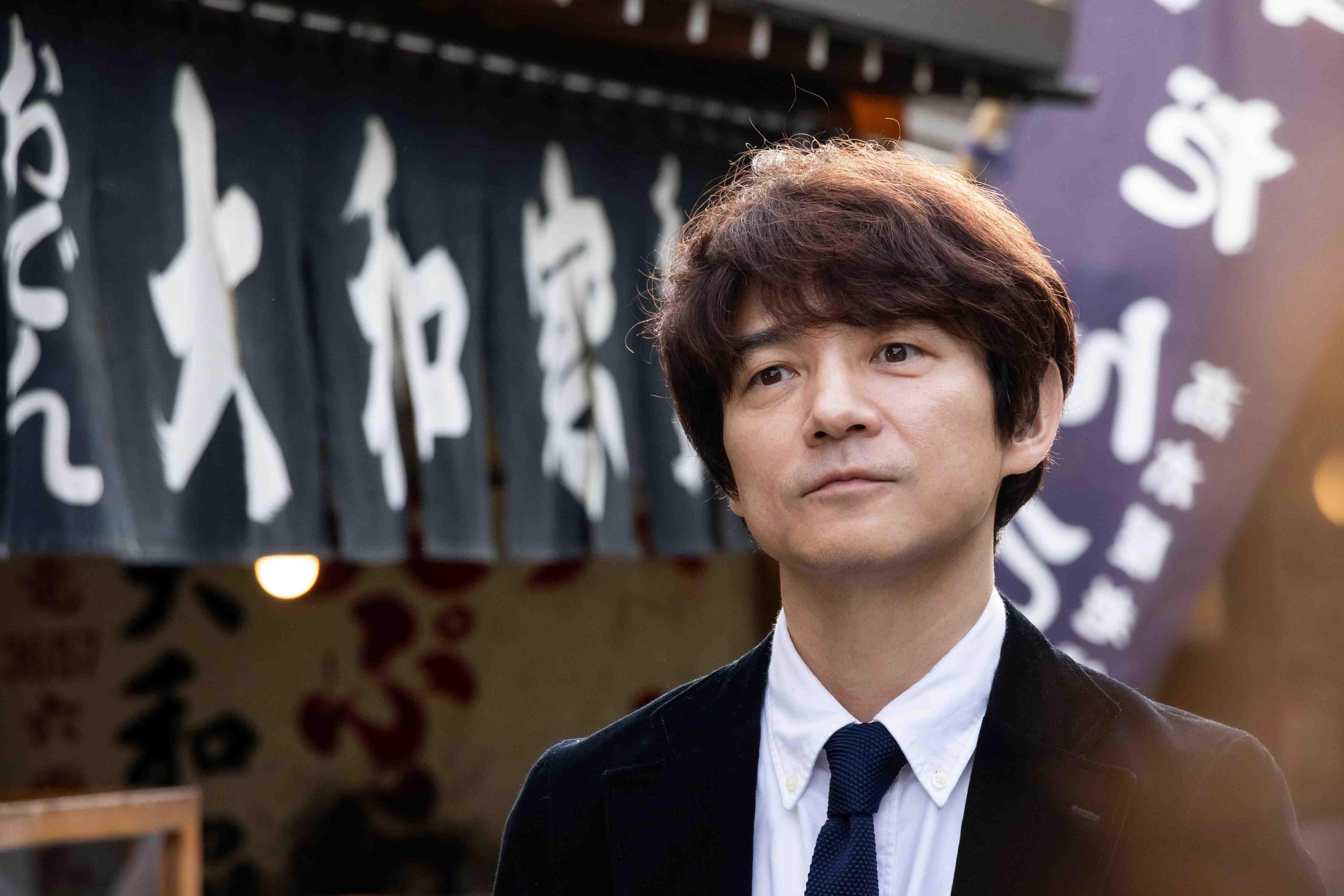 Japanese Movie Okaeri Tora-san 017