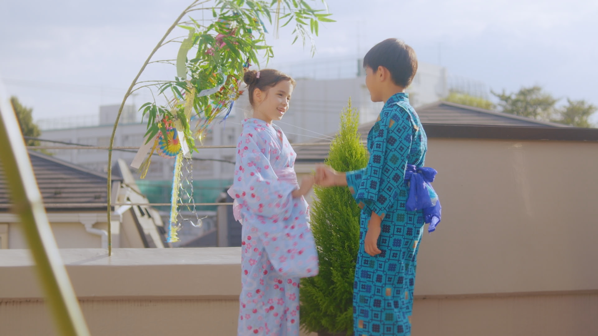 NHK Home Sweet Tokyo Season 3 005