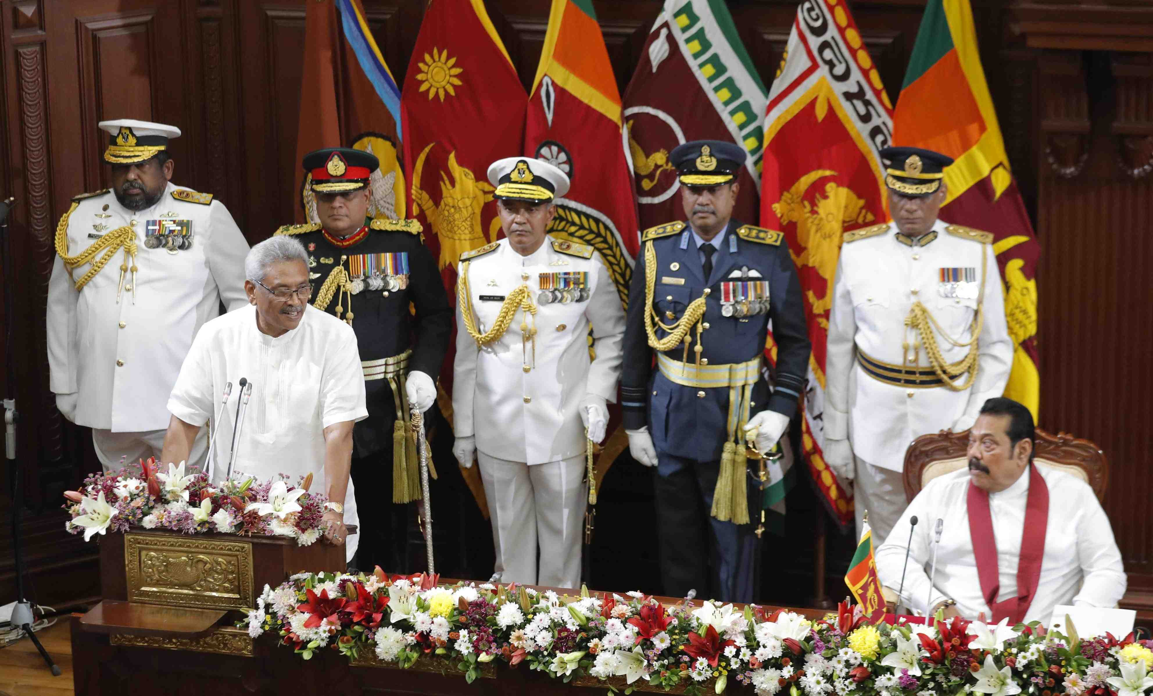 Sri Lanka India 010