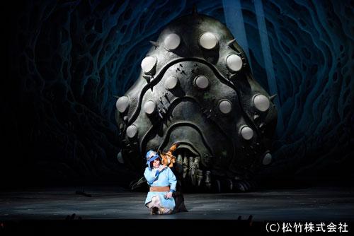 Japan Naucicca Kabuki 004