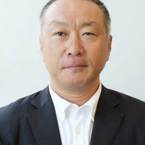 Hideki Yoshimura, Sankei Shimbun