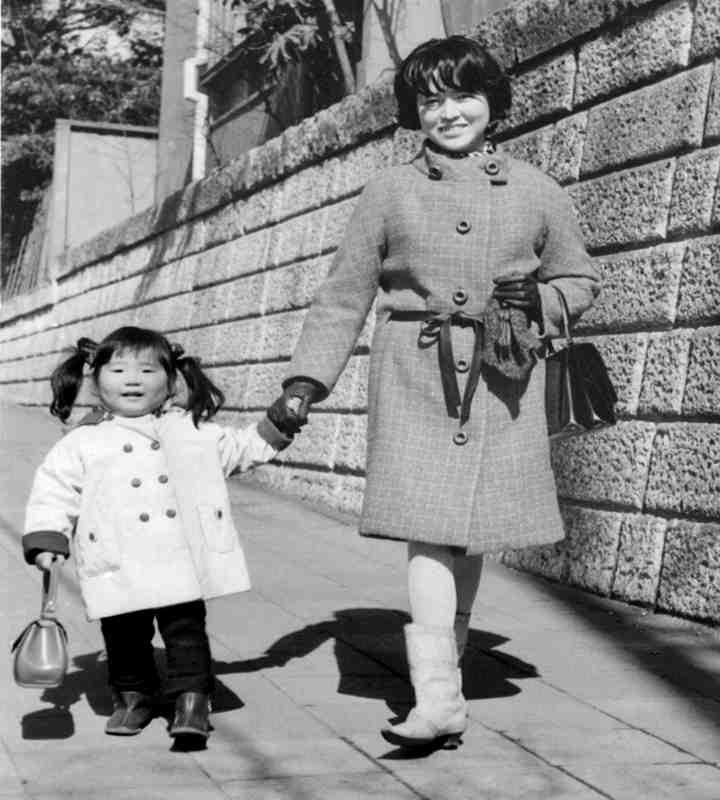 Letter to Megumi North Korean Abduction 001