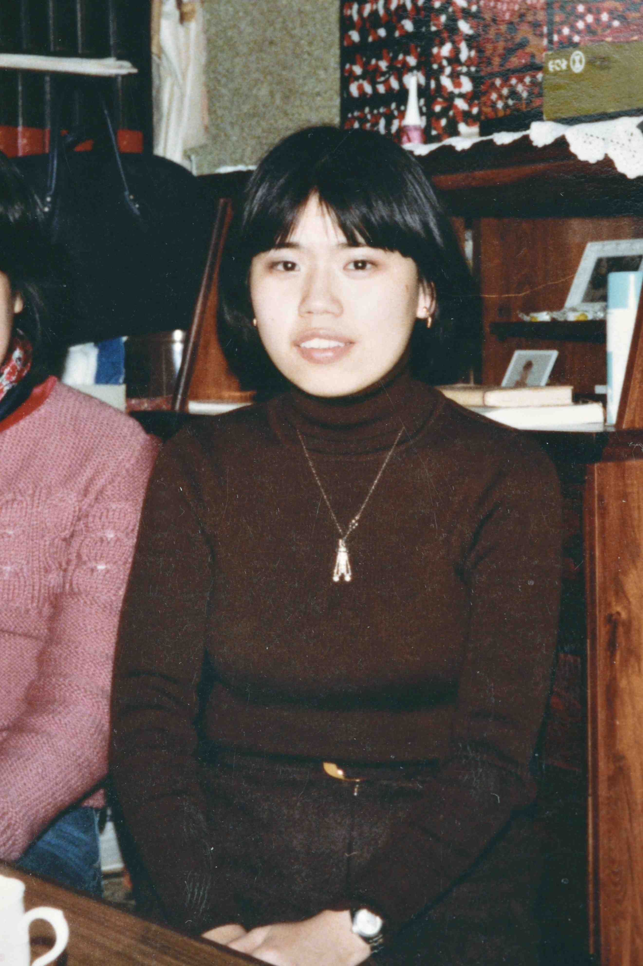 North Korean Abduction and Kayoko Aritomo's Death 006