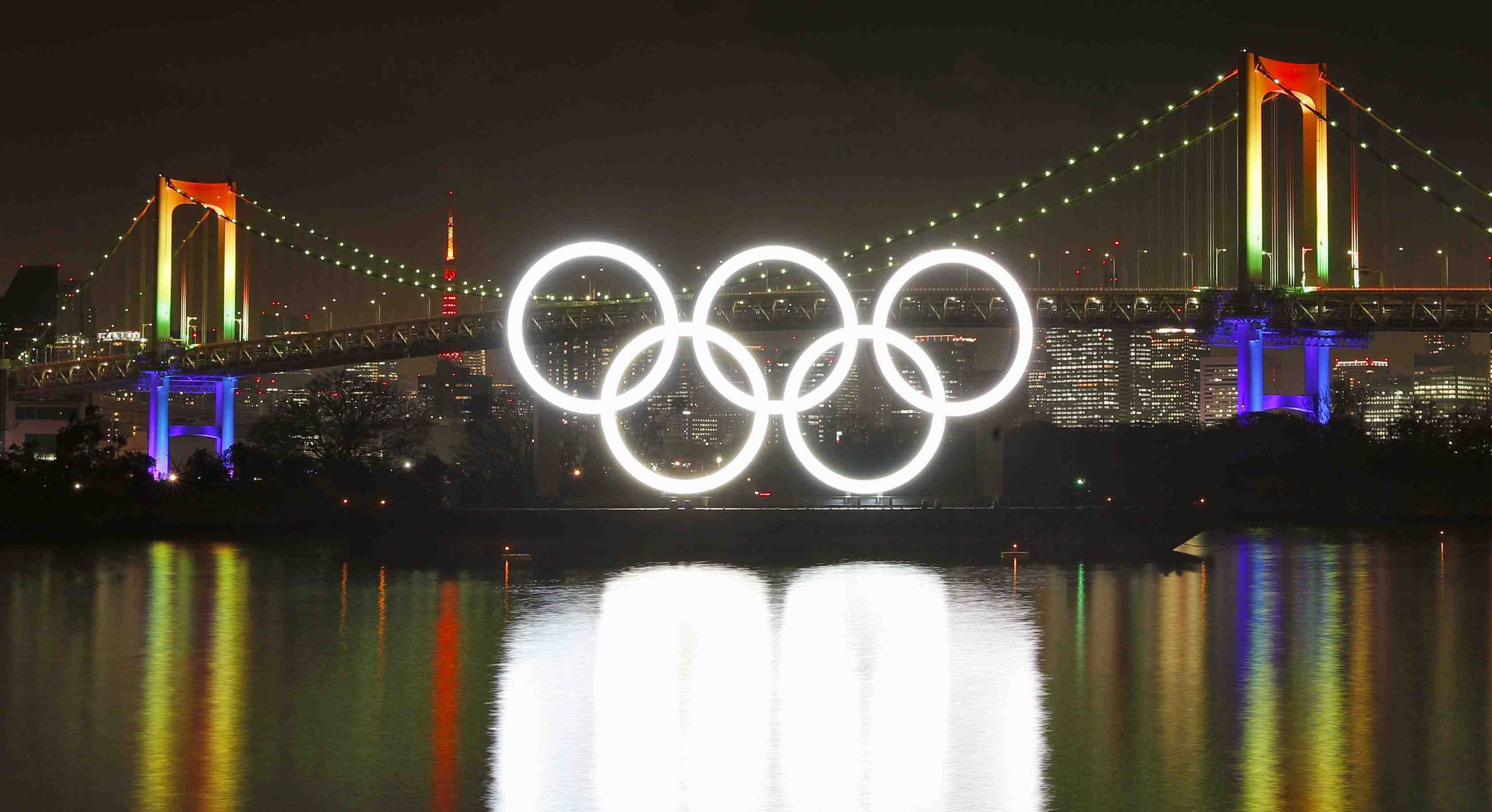Six Month Countdown to Tokyo Olympics 004