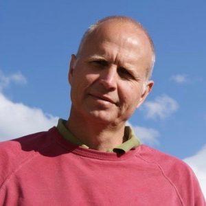 Gerard DeGroot