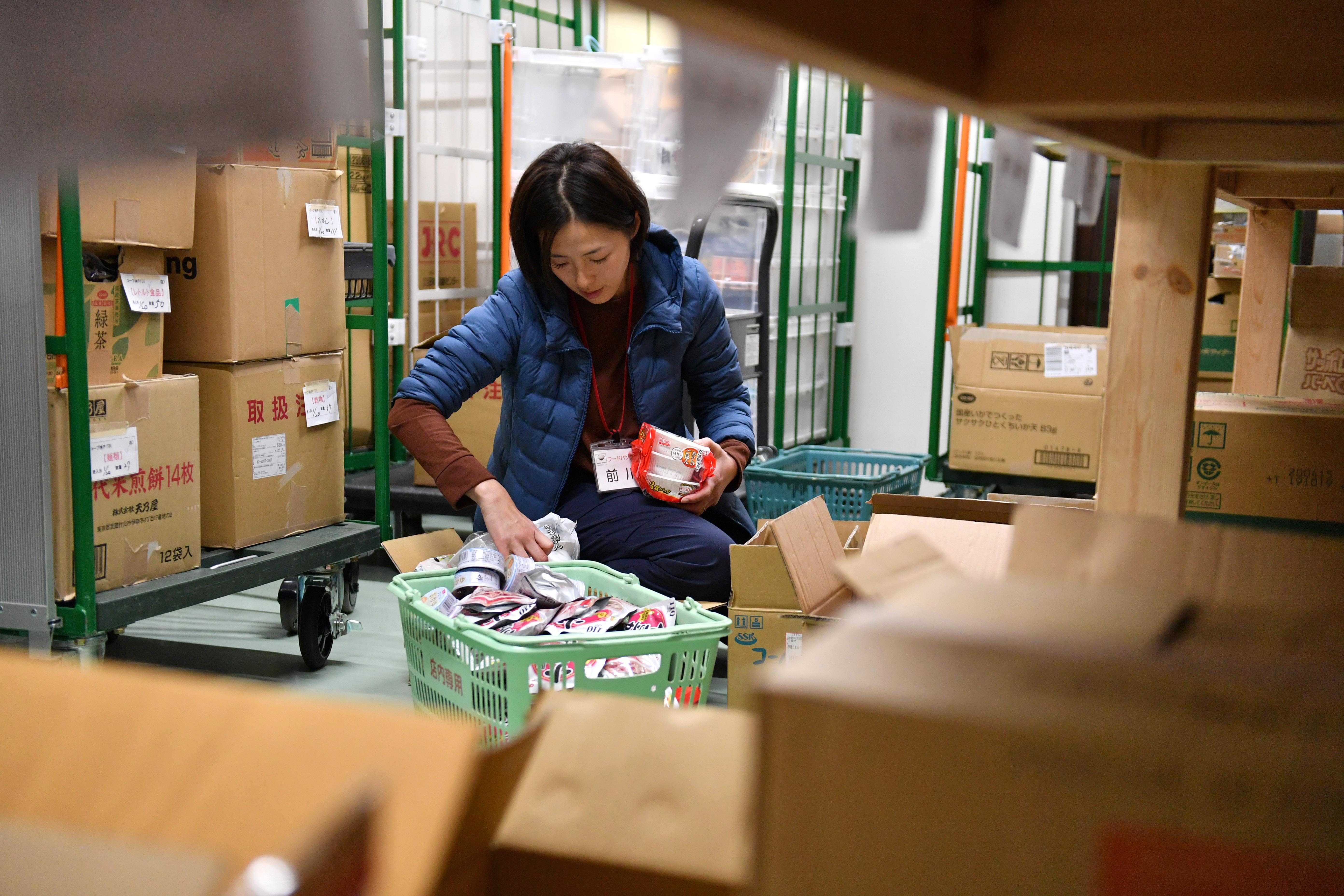 By Feeding the Needy, Ponopono's Place Gives Food Waste A New Mission7