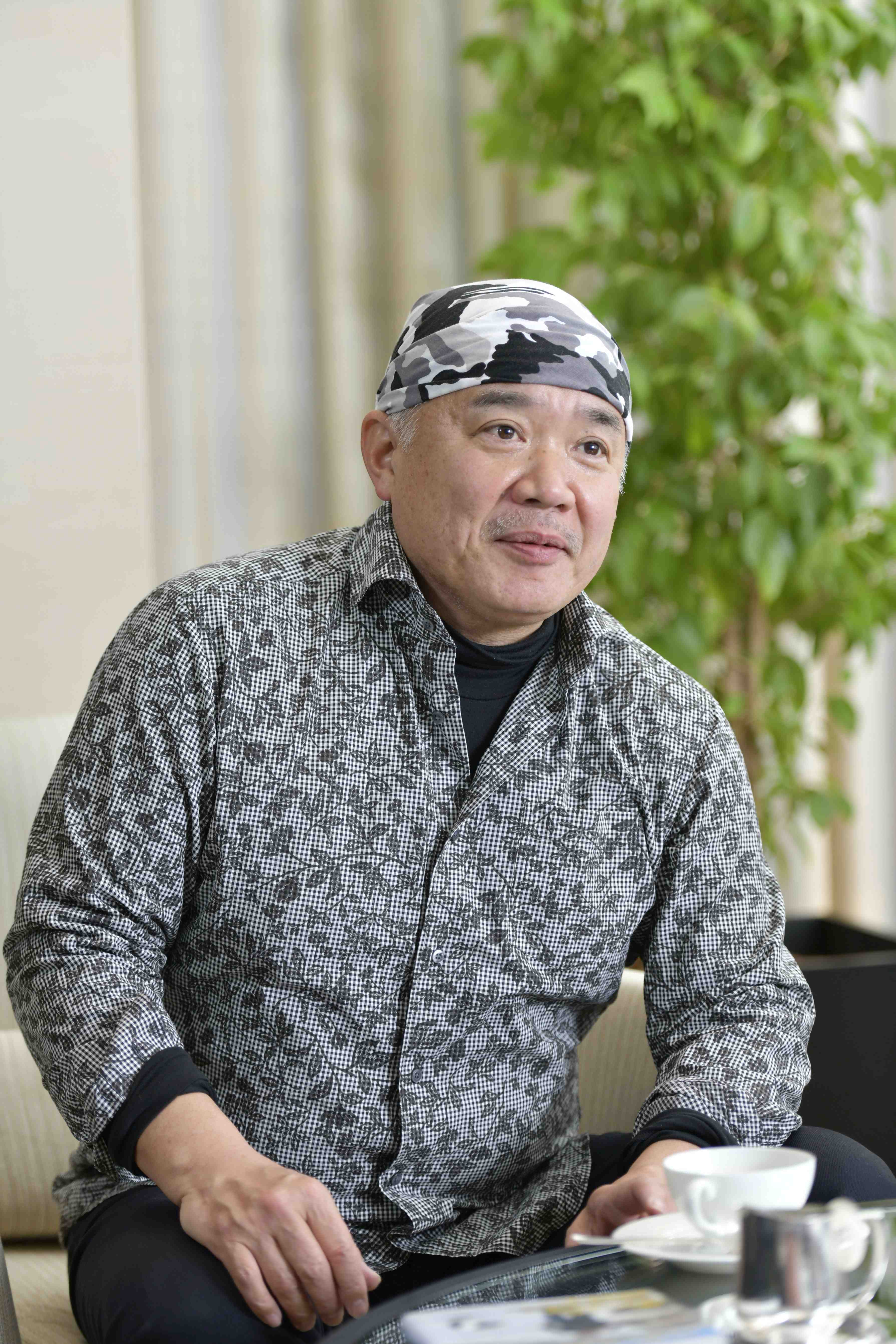 Interview with Bon Ishikawa on new documentary Film Kujira Bito 006