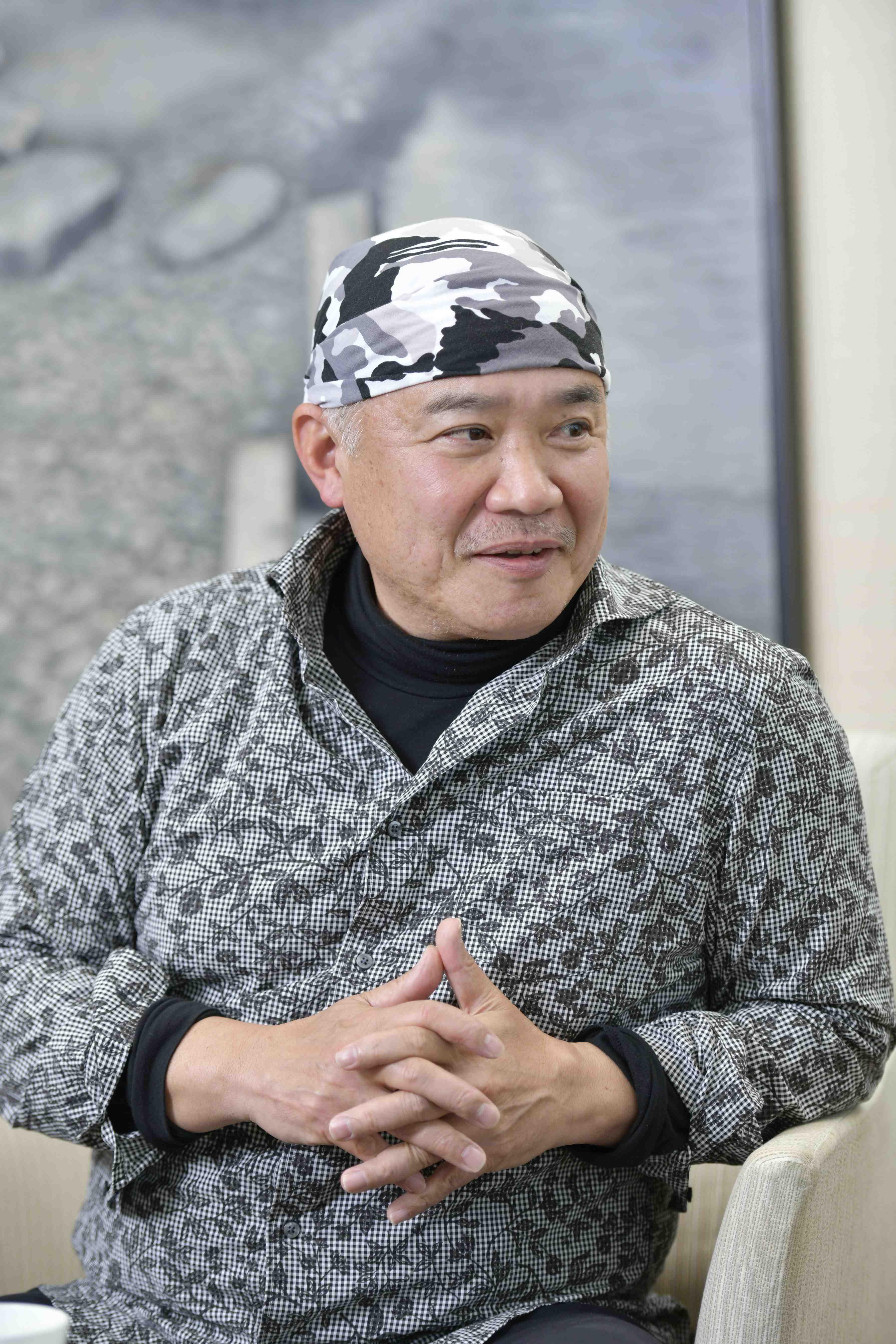 Interview with Bon Ishikawa on new documentary Film Kujira Bito 061