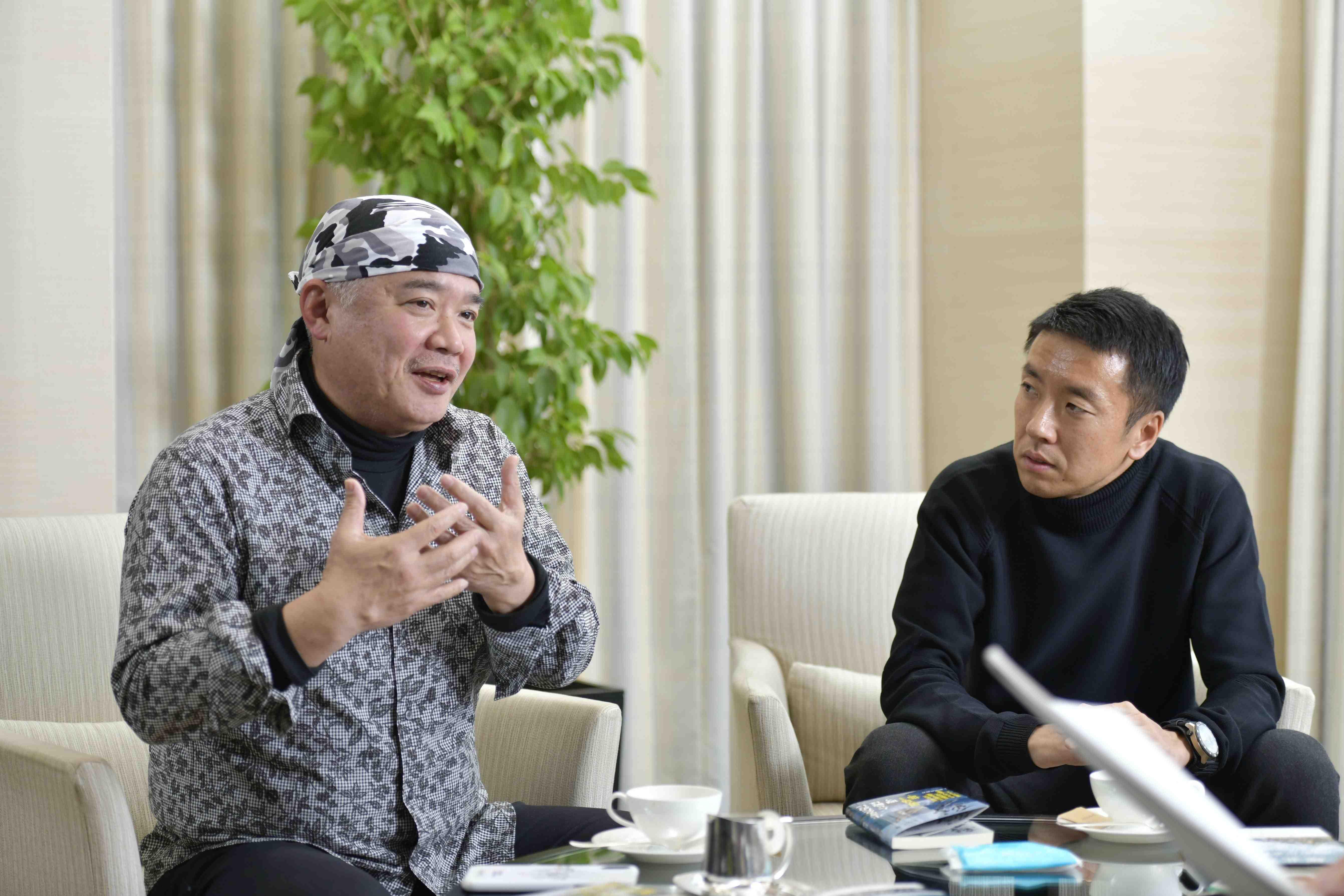 Interview with Bon Ishikawa on new documentary Film Kujira Bito 120