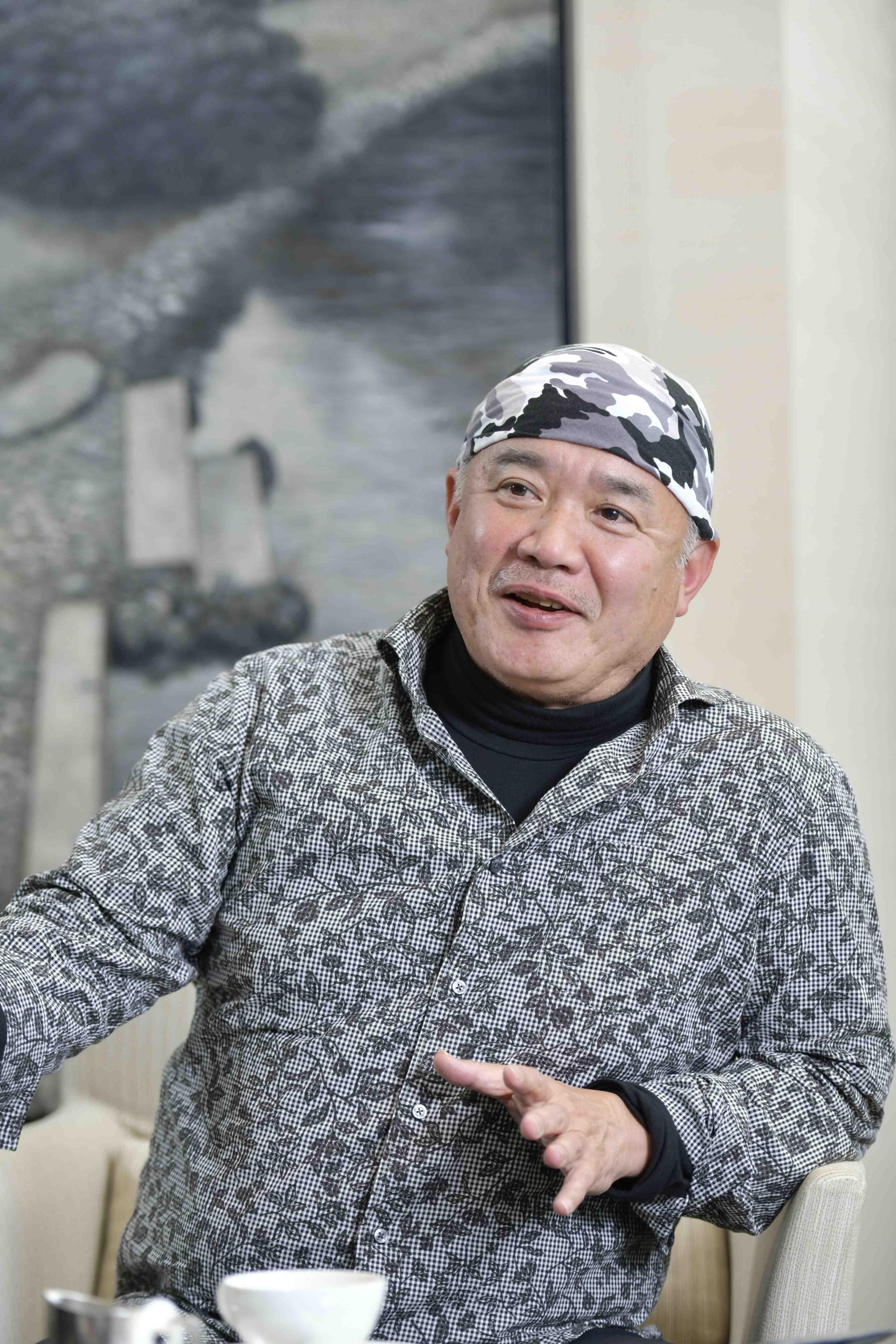 Interview with Bon Ishikawa on new documentary Film Kujira Bito 126