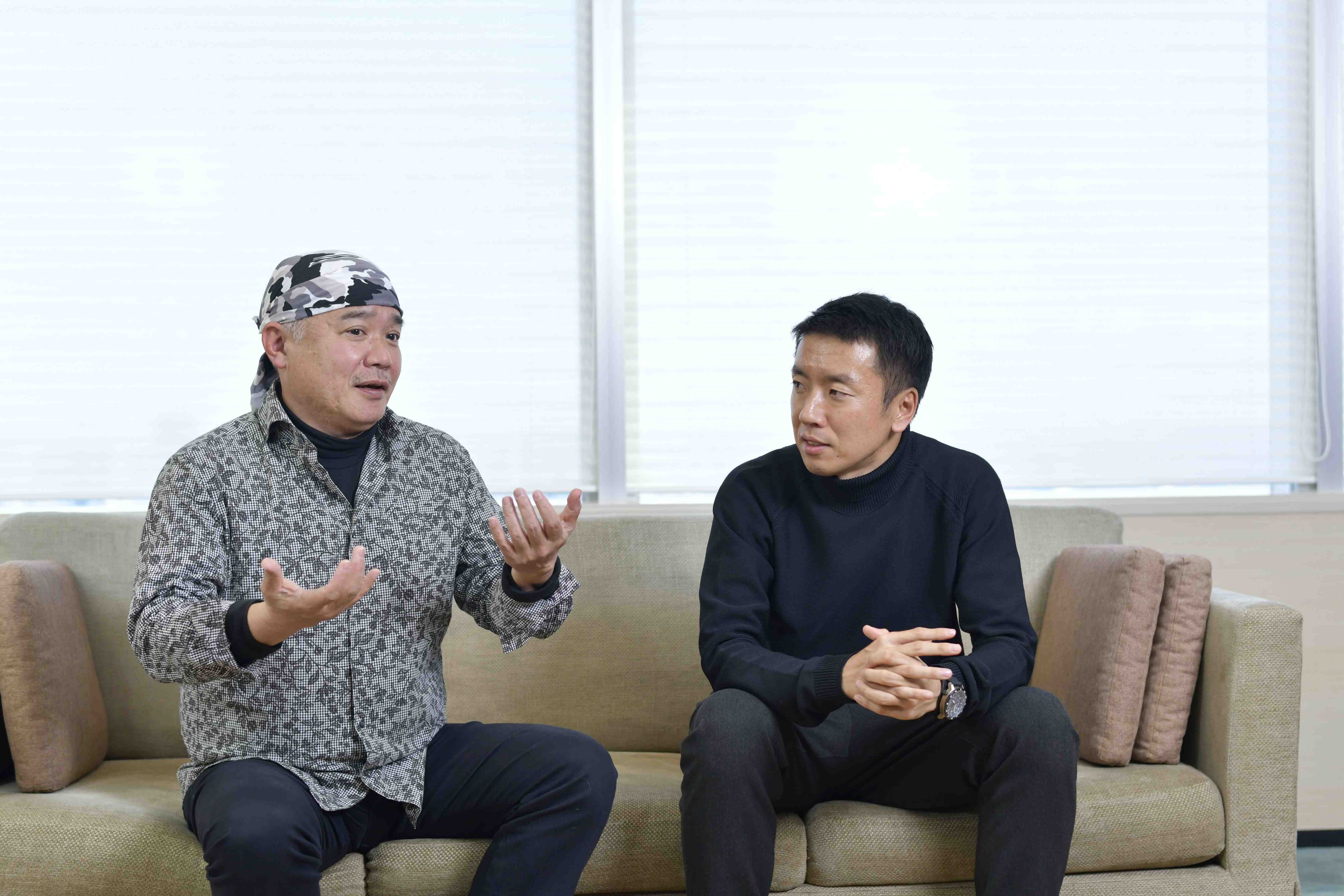 Interview with Bon Ishikawa on new documentary Film Kujira Bito 220