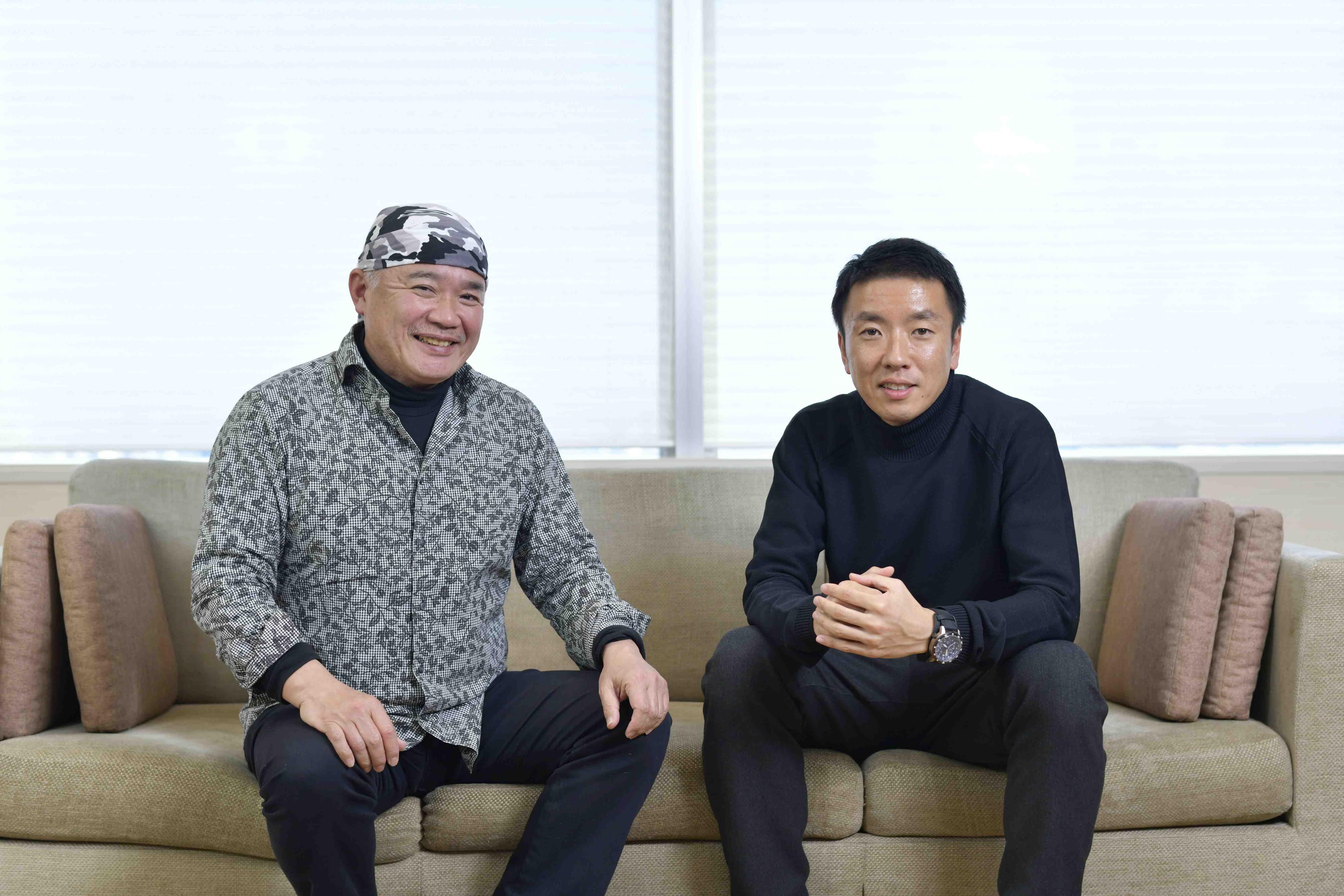 Interview with Bon Ishikawa on new documentary Film Kujira Bito 233