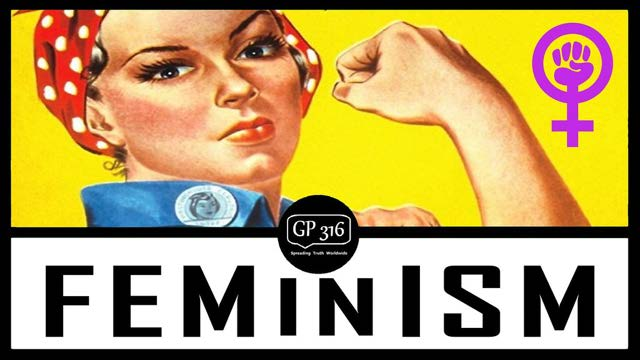 Julian Israel PastedGraphic-6 Photo Feminism Rosy the Riveter