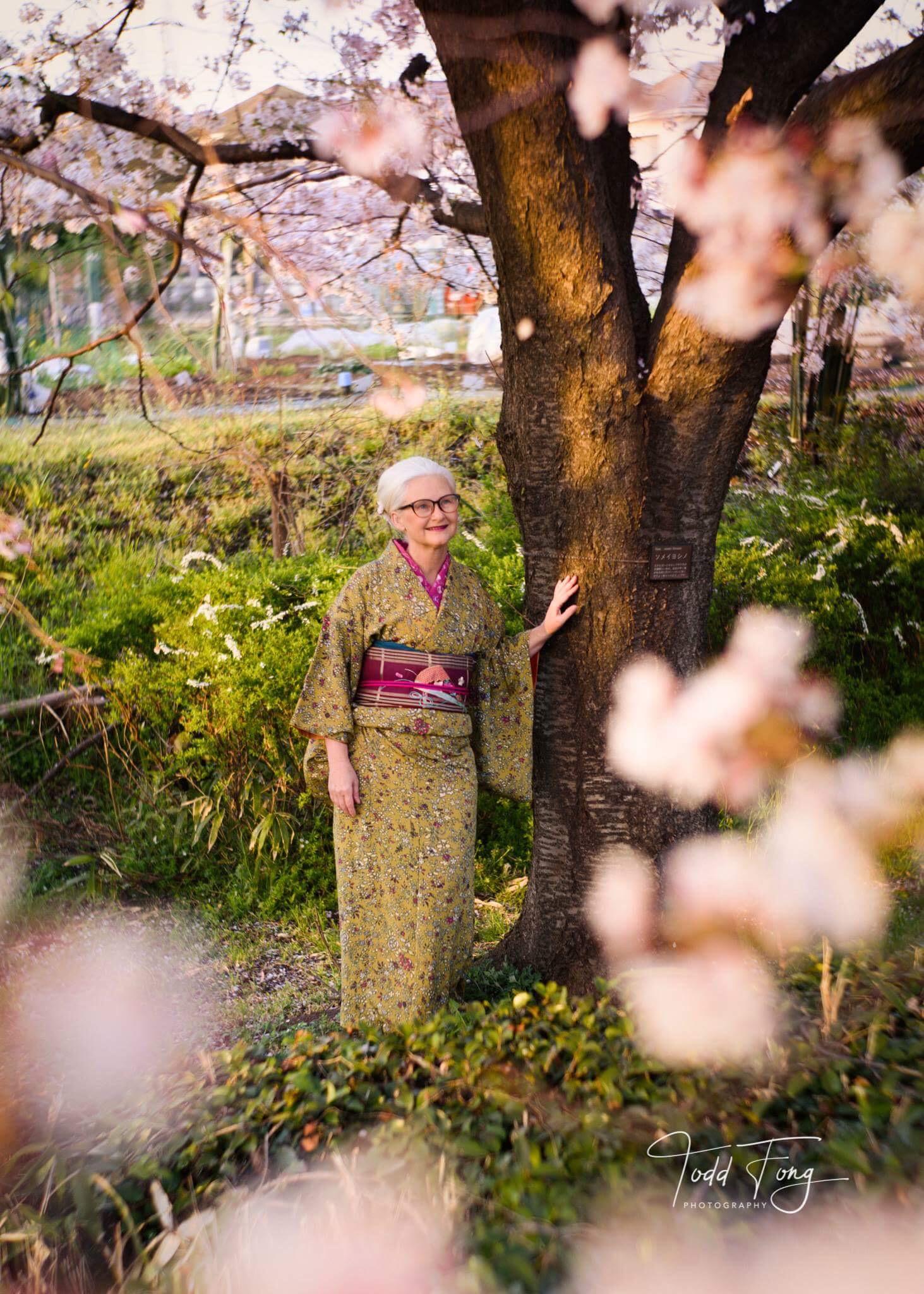 Kimono Cherry Blossom15