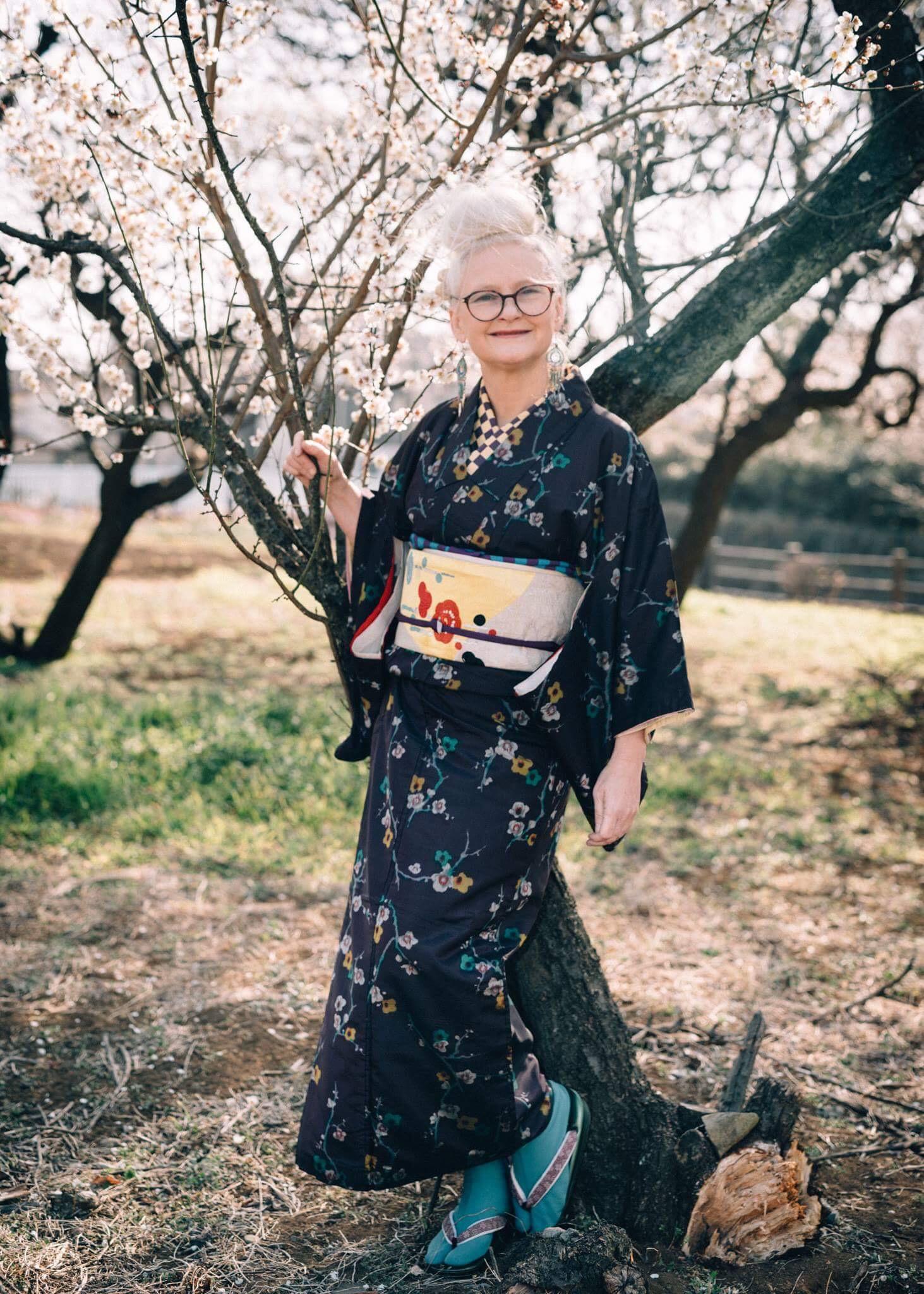 Kimono Cherry Blossom19