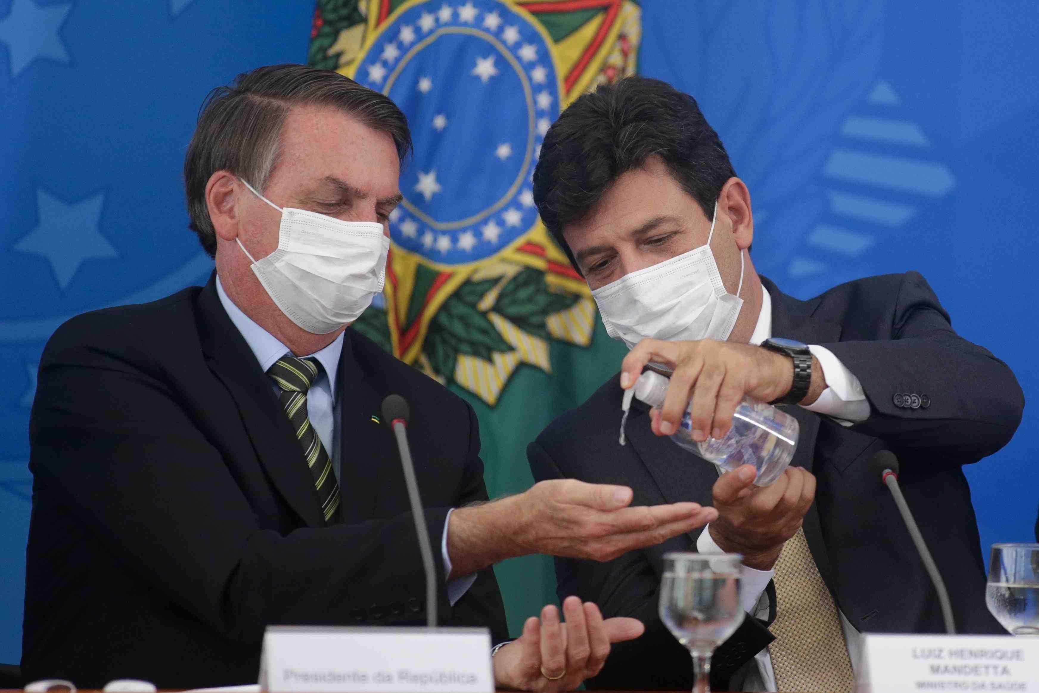 Pandemic Coronavirus 024