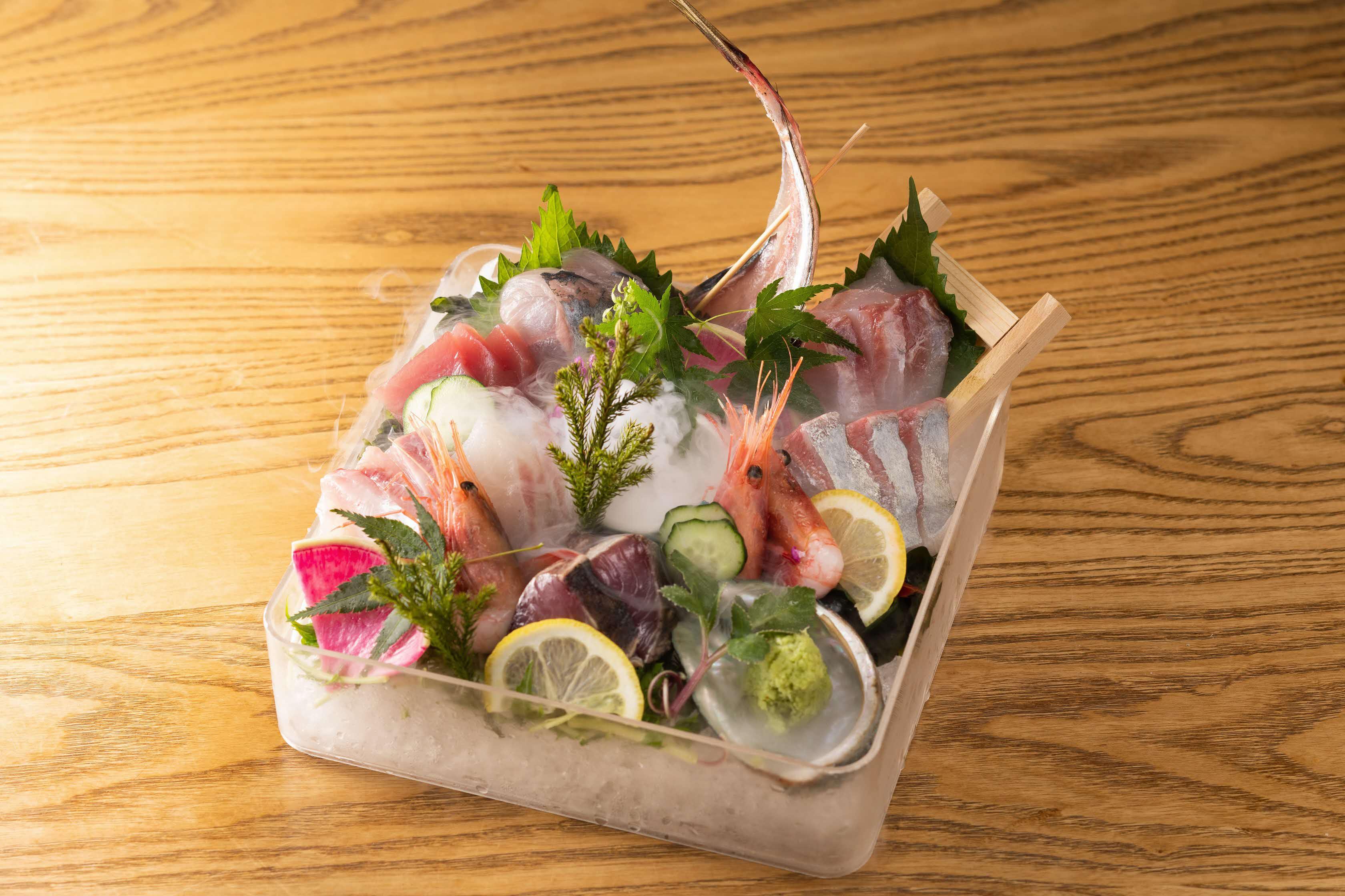 Hibiya Gourmet Zone