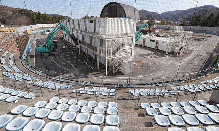 【復興五輪ウェブ特集】東日本大震災