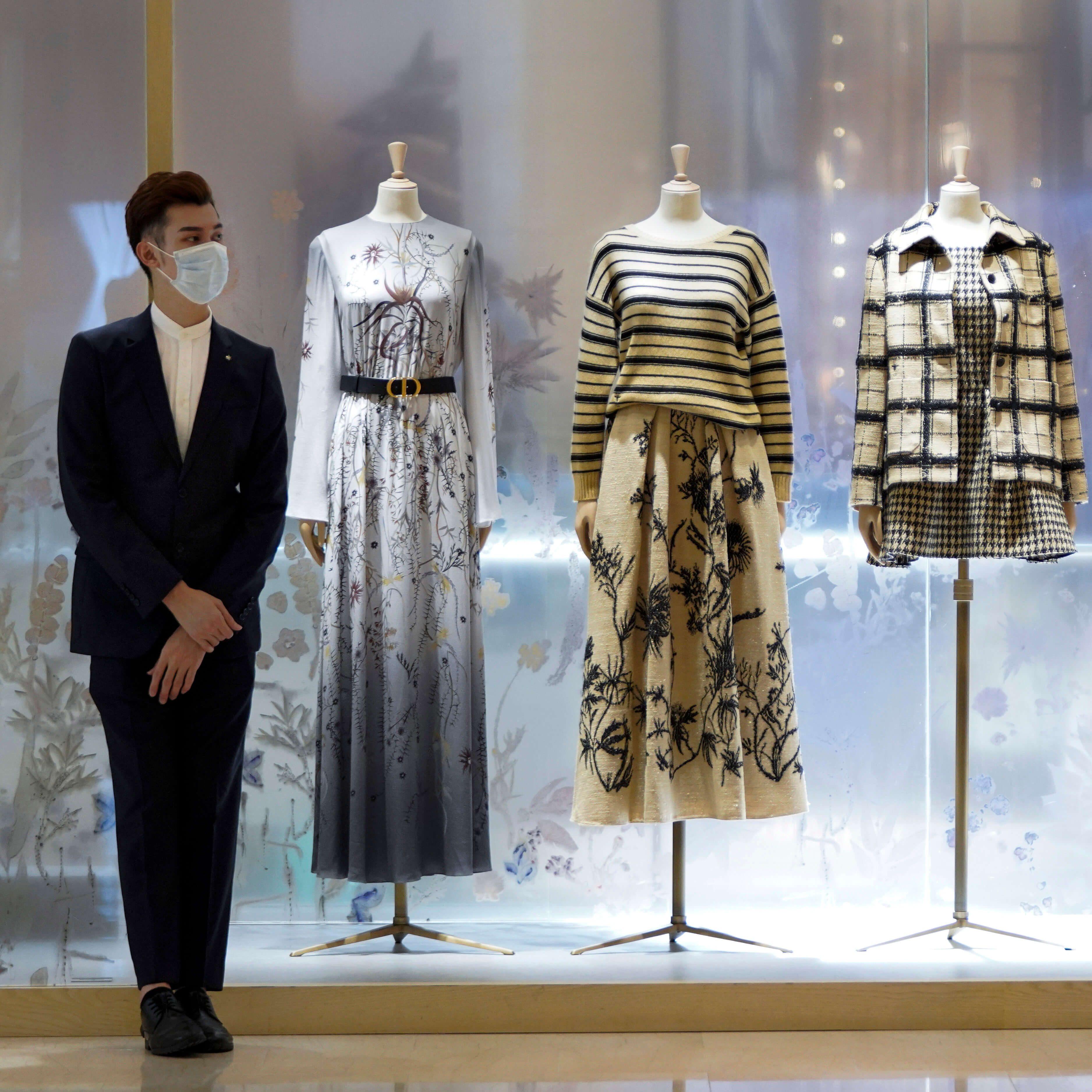 Air Closet Fashion at Home Covid-19.1